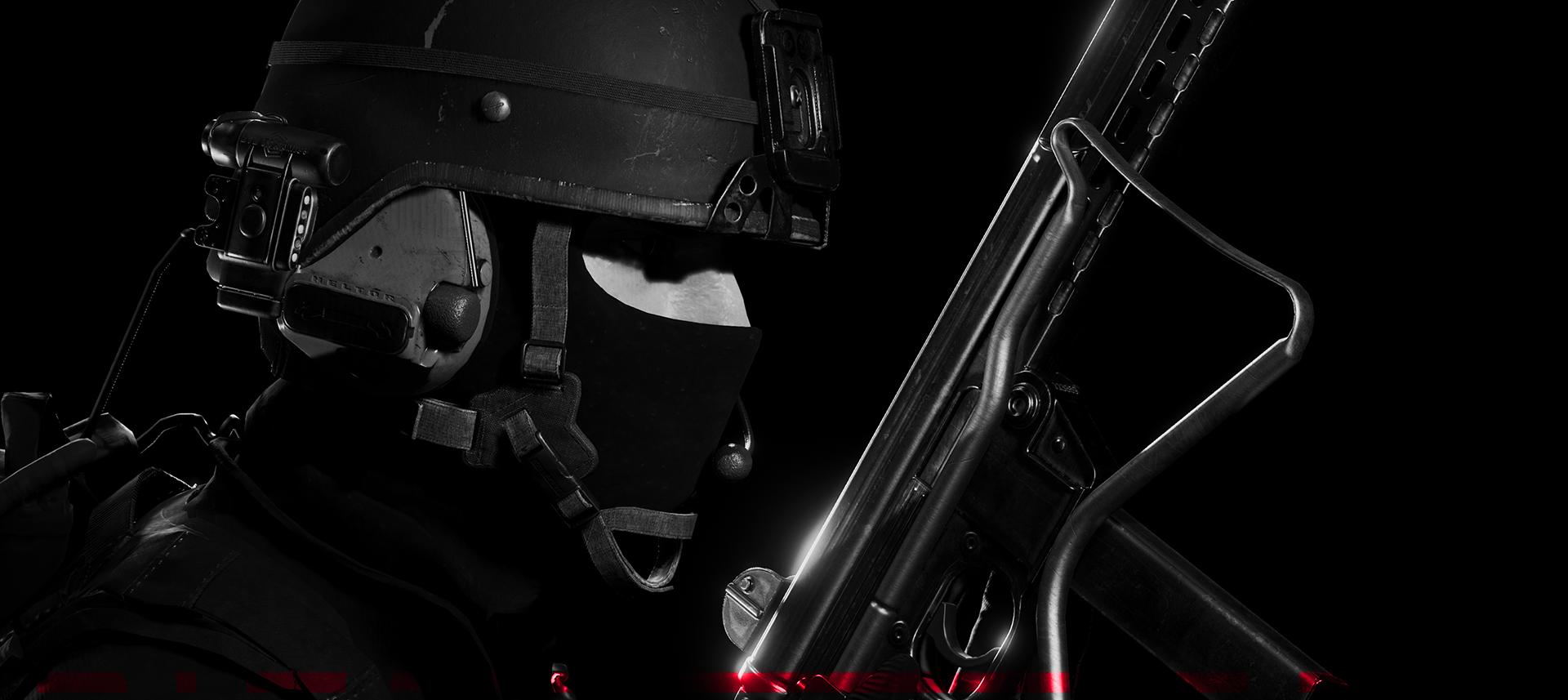 Vyplní Ready Or Not prázdné místo po čtvrtém díle SWAT? 143526