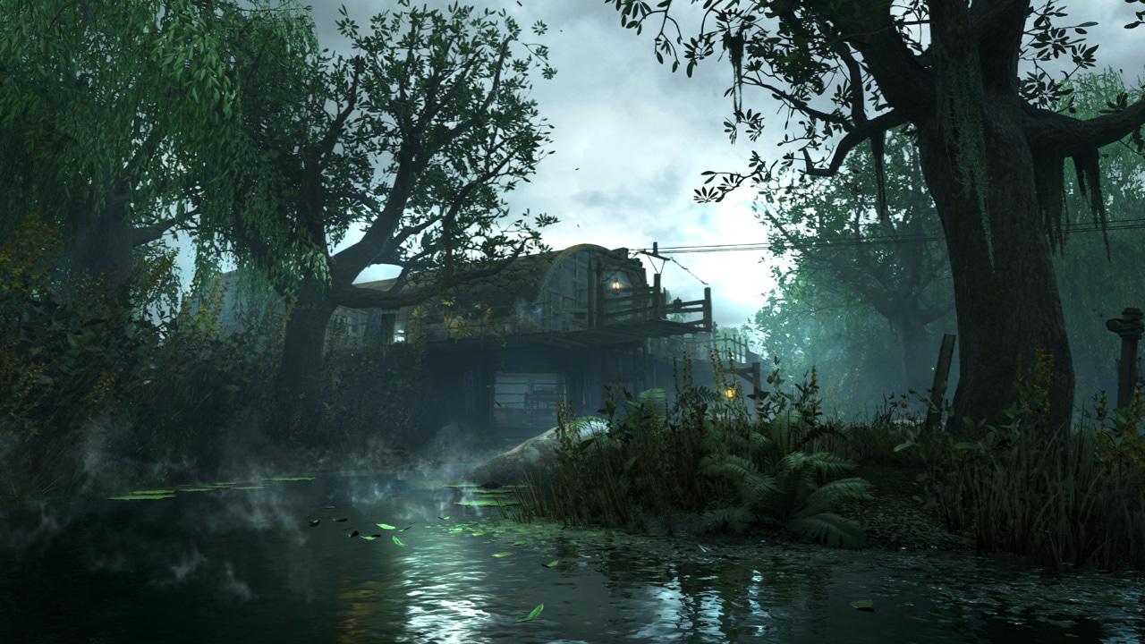 Staré zombie mapy do Call of Duty: Black Ops 3 stojí přes 800 korun 143555