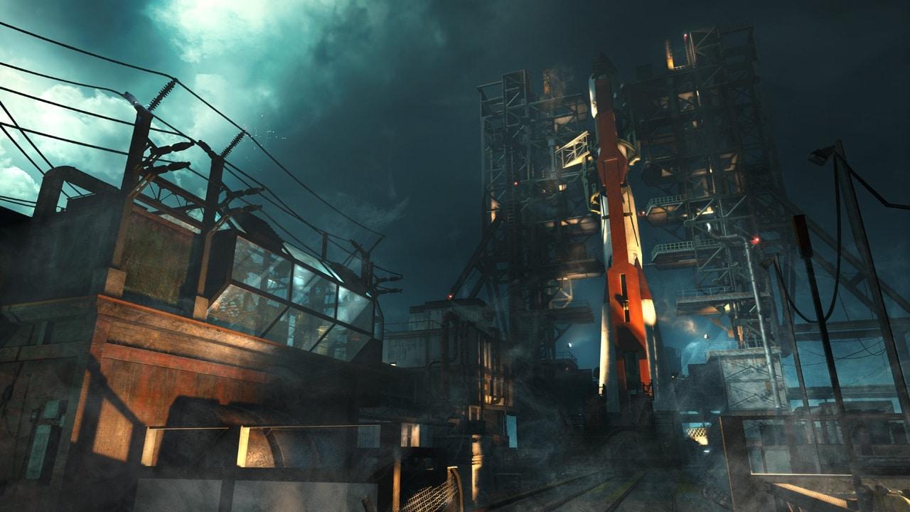 Staré zombie mapy do Call of Duty: Black Ops 3 stojí přes 800 korun 143557