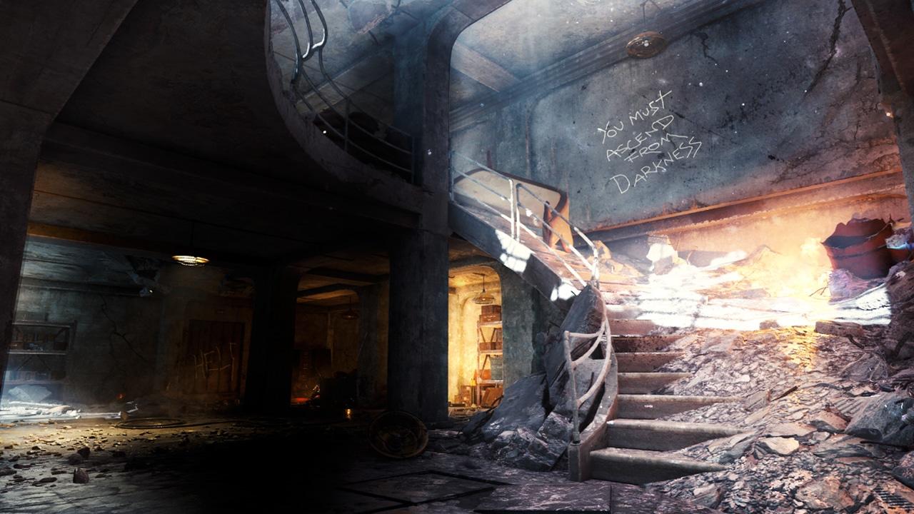 Staré zombie mapy do Call of Duty: Black Ops 3 stojí přes 800 korun 143560