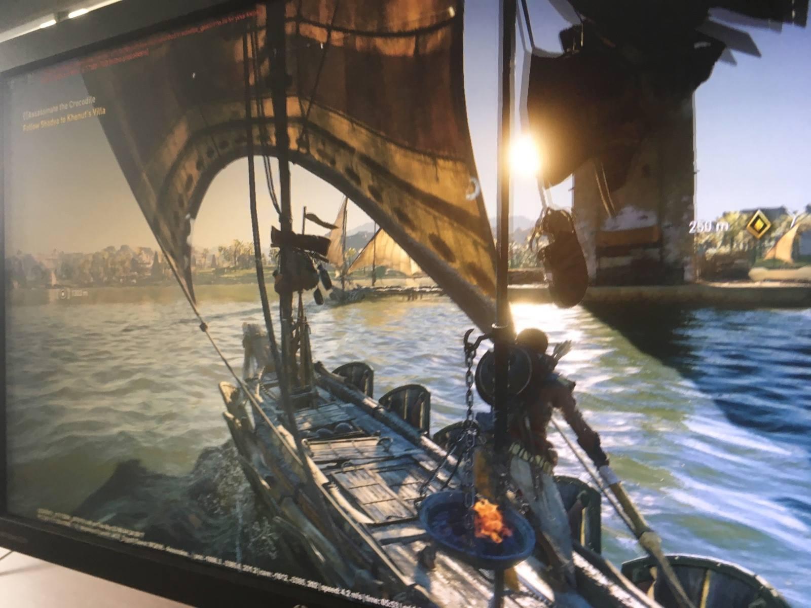 """Další úniky ohledně nového Assassin's Creed """"potvrzují"""" absenci multiplayeru, věží a námořních bitev 143641"""