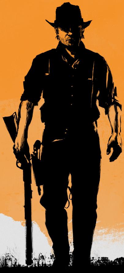 Obrázek z Red Dead Redemption 2 143707