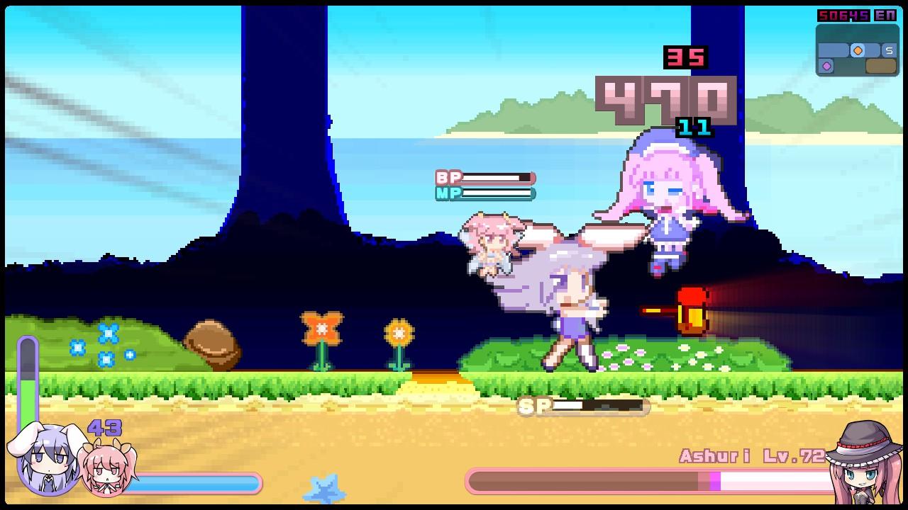 Zajíčci z Rabi-Ribi dorazí na PlayStation 143716