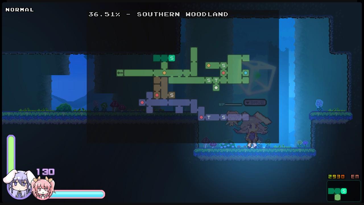 Zajíčci z Rabi-Ribi dorazí na PlayStation 143718