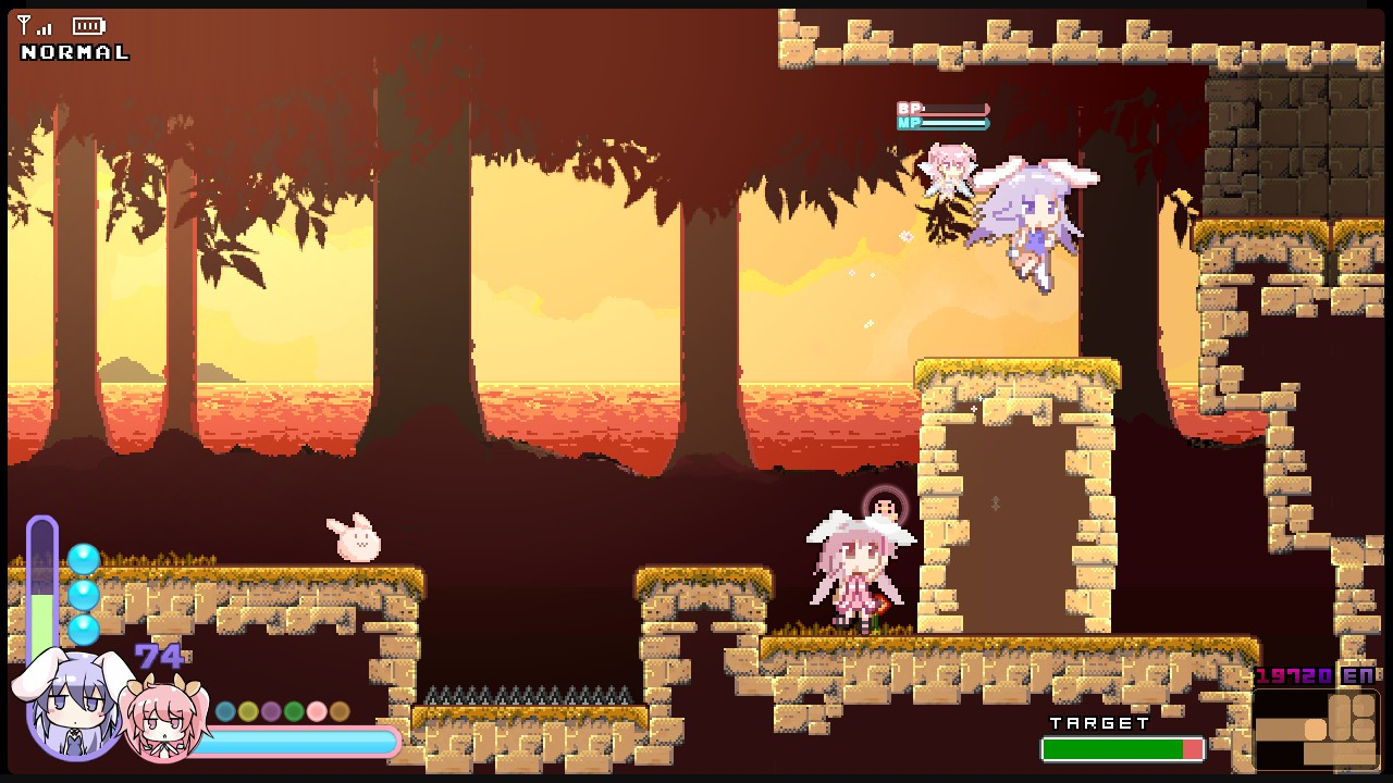 Zajíčci z Rabi-Ribi dorazí na PlayStation 143719