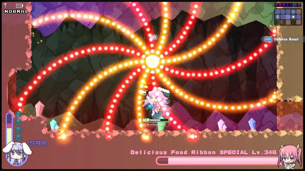Zajíčci z Rabi-Ribi dorazí na PlayStation 143720