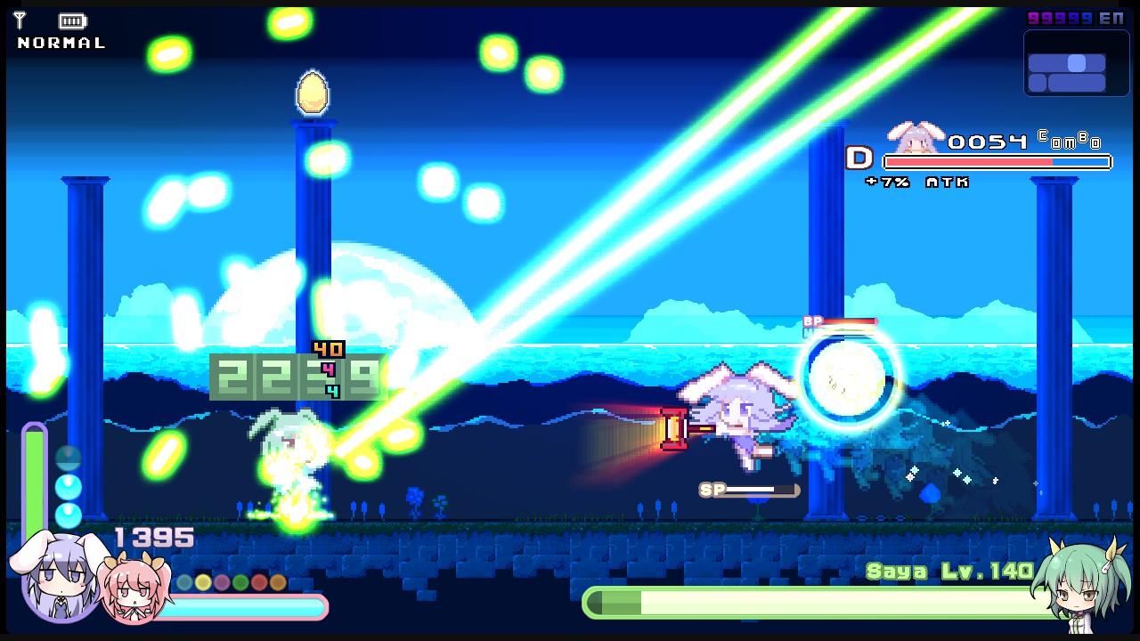 Zajíčci z Rabi-Ribi dorazí na PlayStation 143725