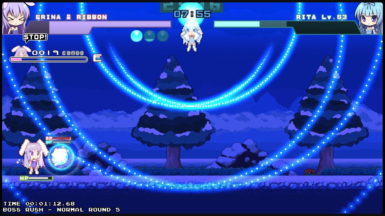 Zajíčci z Rabi-Ribi dorazí na PlayStation 143726