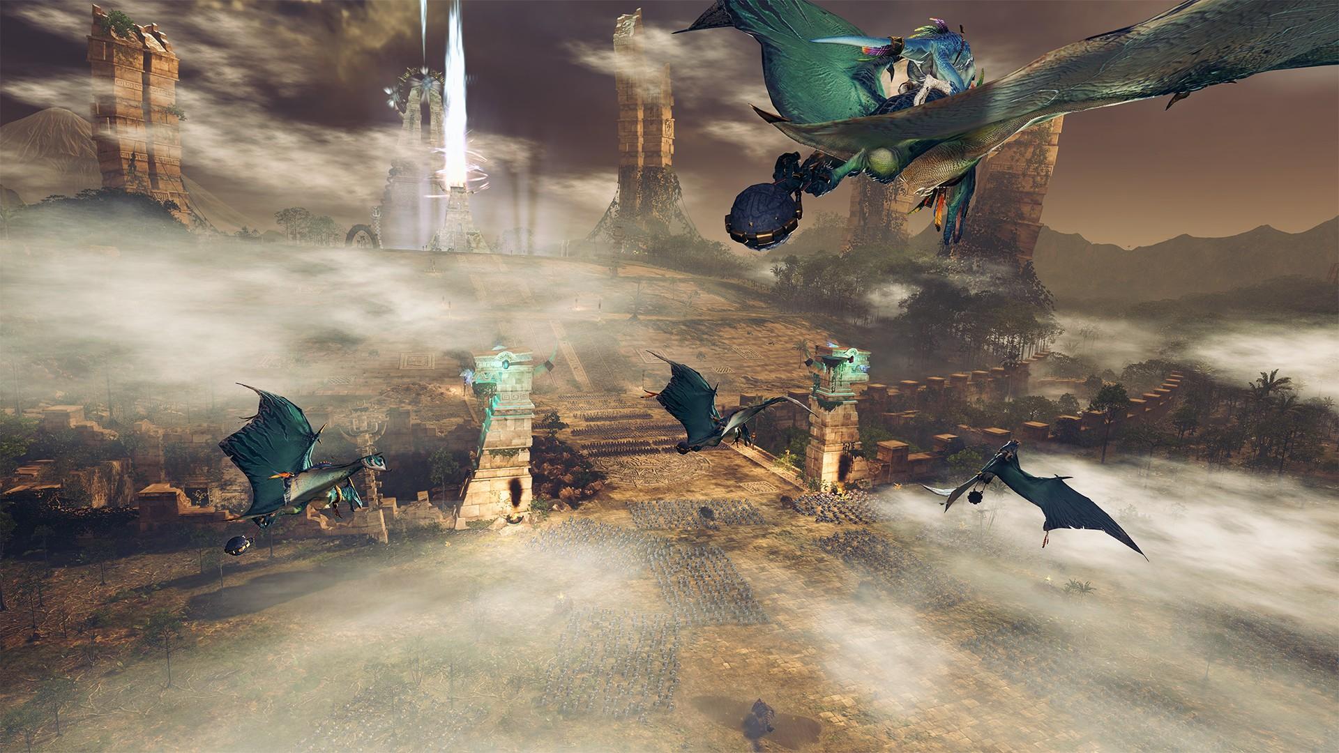 Dojmy z Gamescomu: Total War: Warhammer 2 143780
