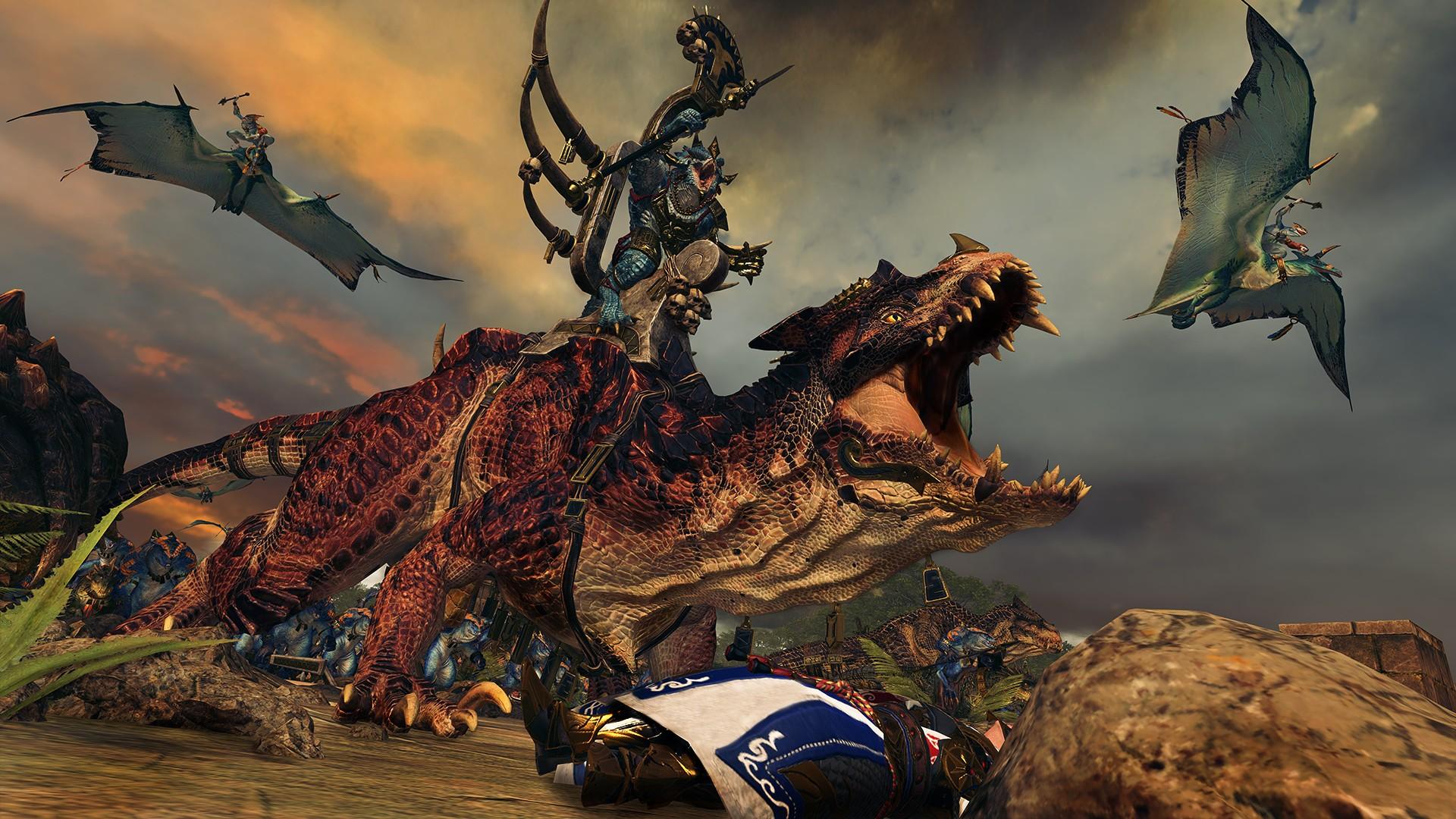 Rozhovor s hlavním scénáristou Total War: Warhammeru 2 143782
