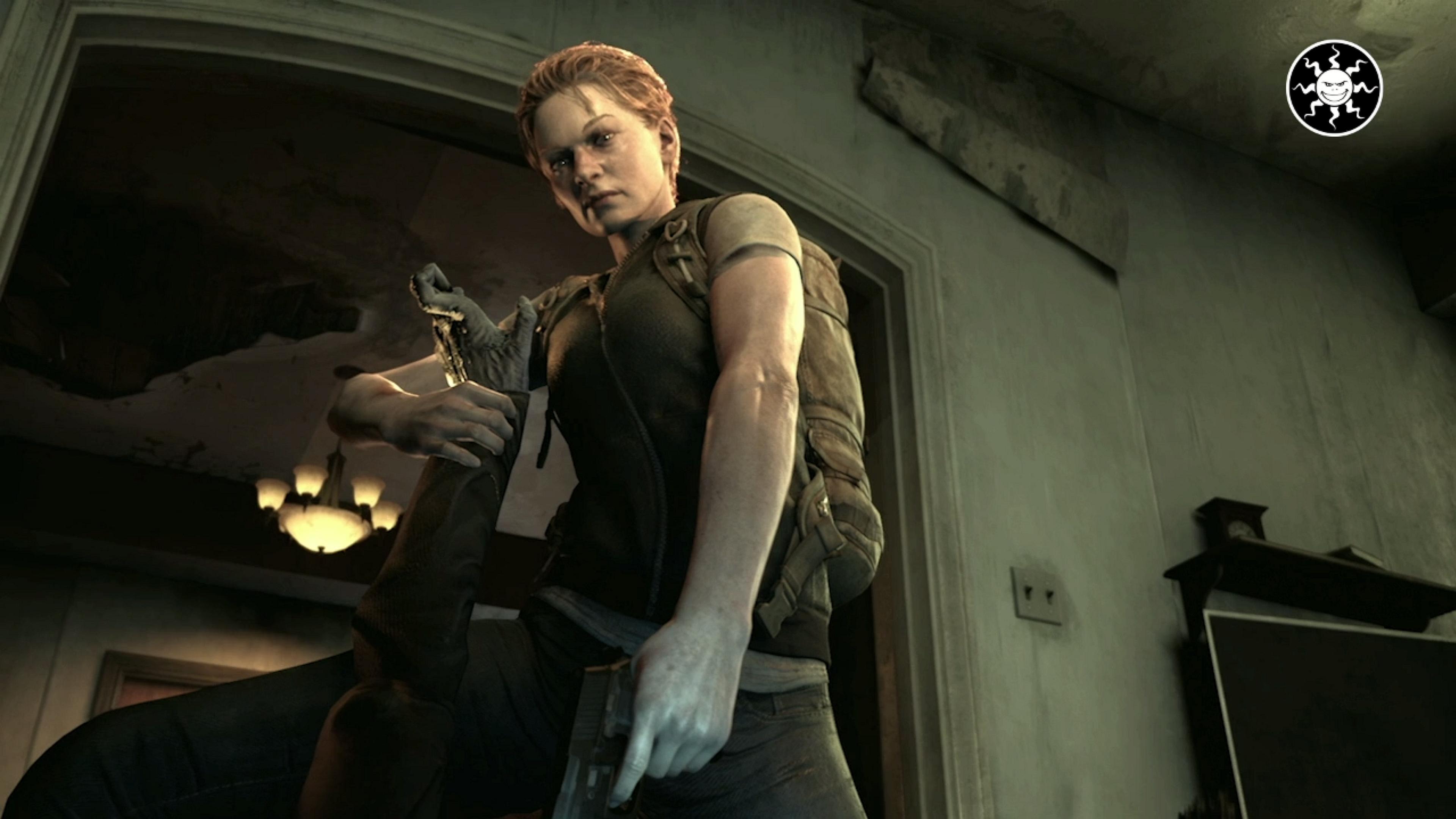 The Walking Dead od tvůrců PayDay na nových konceptech 143784