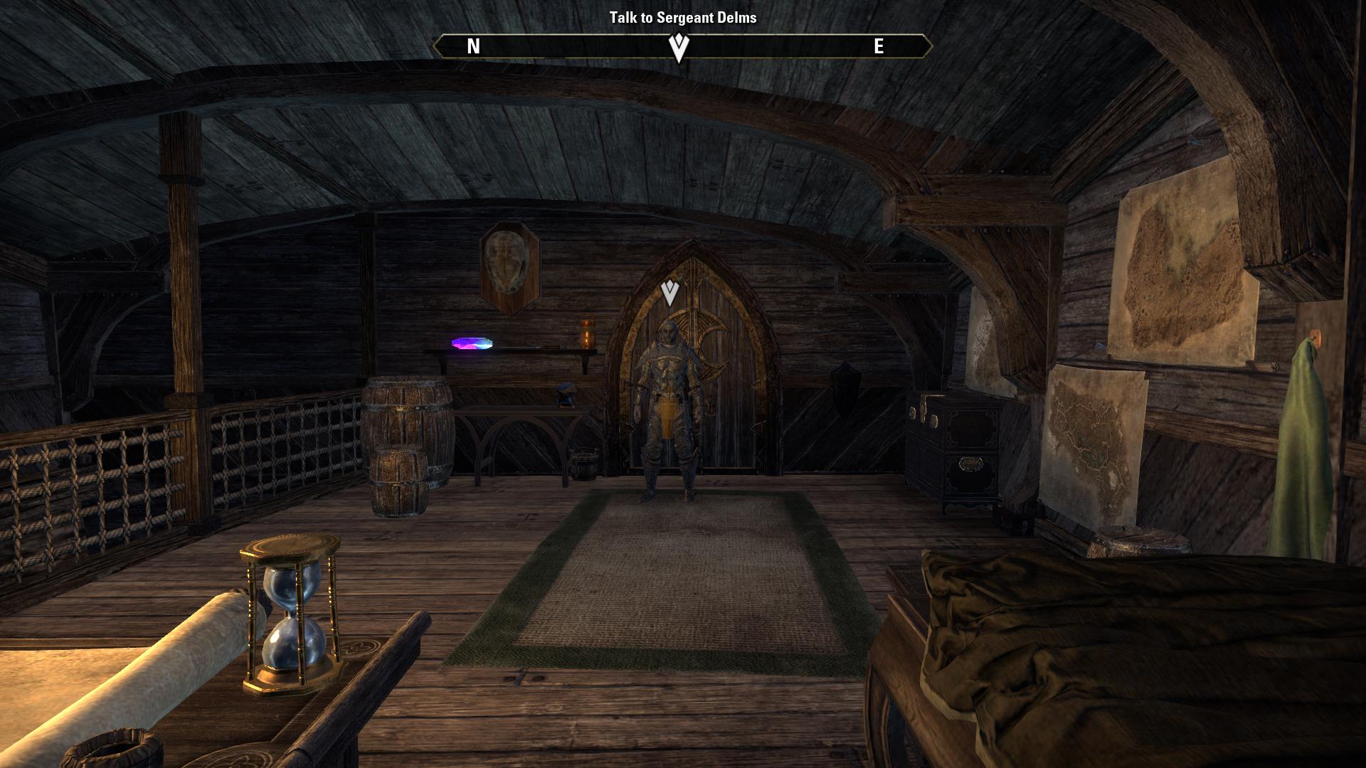 Elder Scrolls Online: Morrowind – po stopách nostalgie 143920