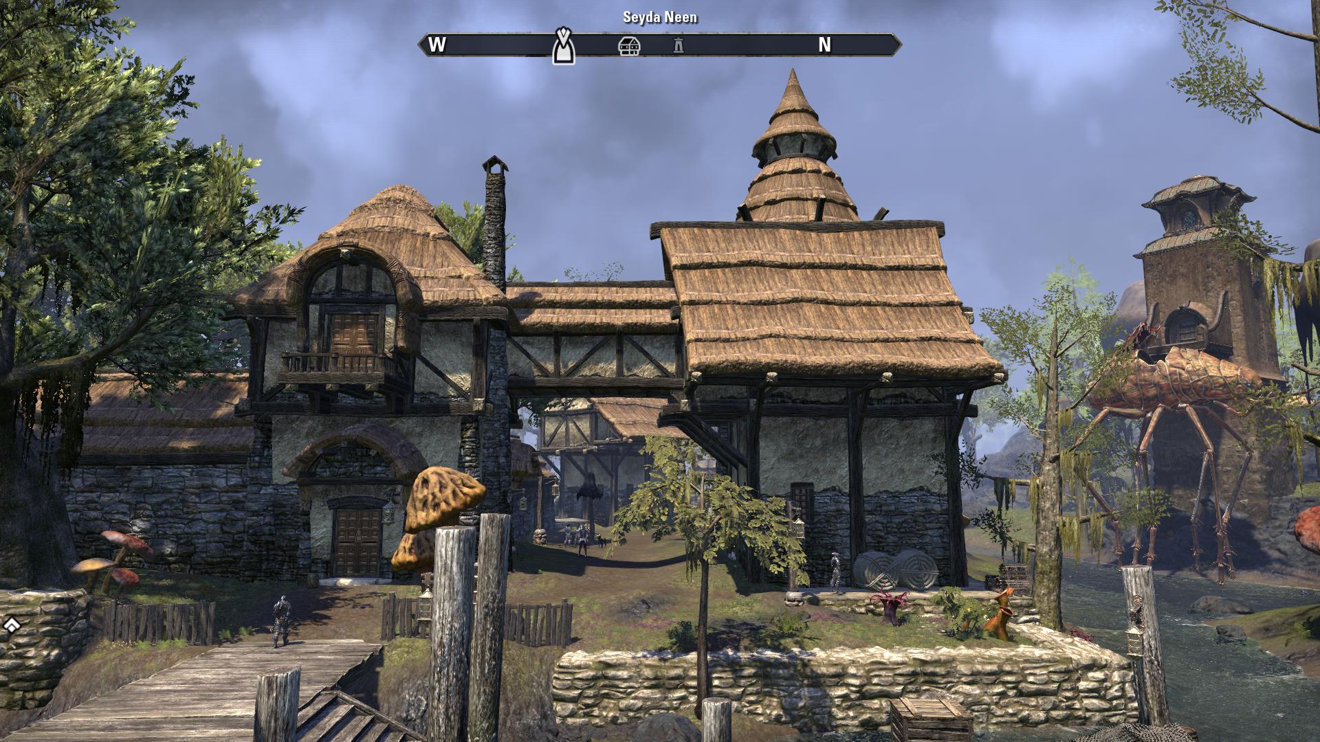 Elder Scrolls Online: Morrowind – po stopách nostalgie 143921