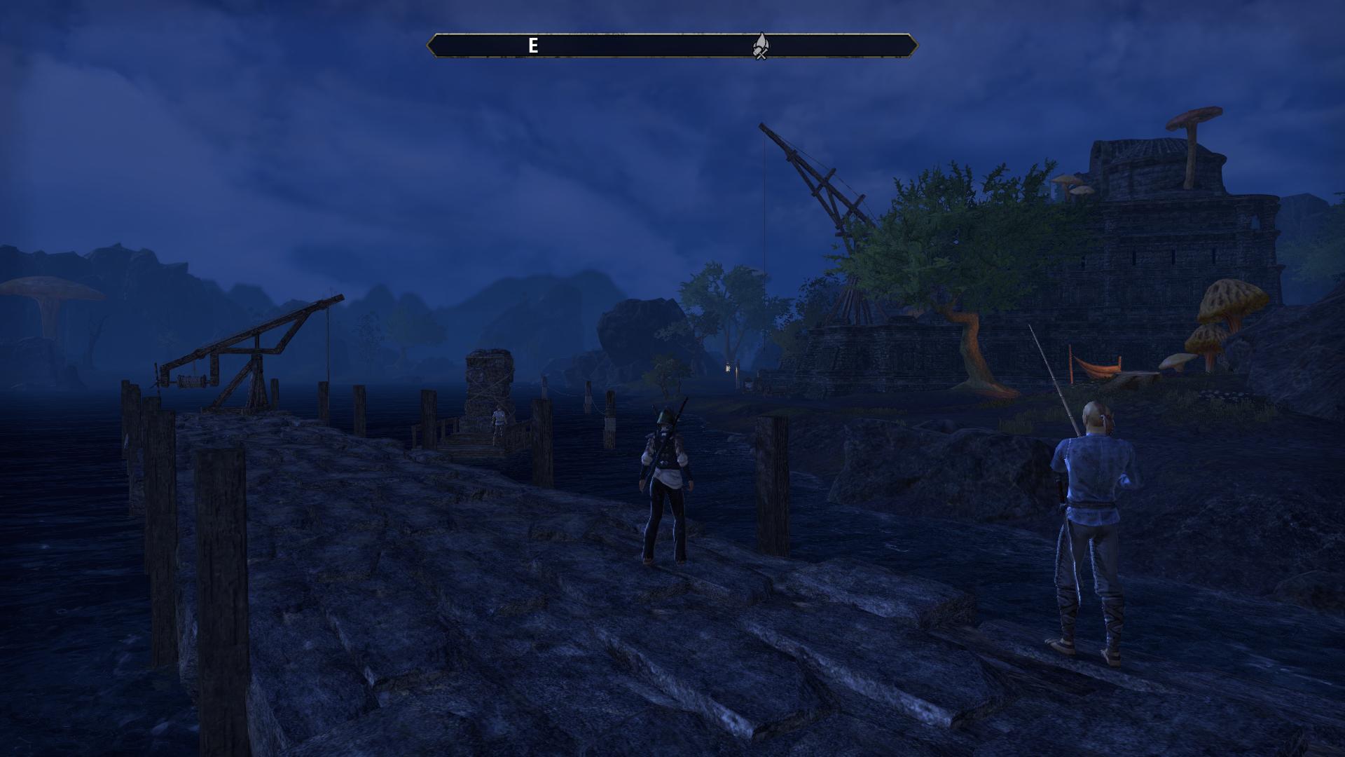 Elder Scrolls Online: Morrowind – po stopách nostalgie 143938