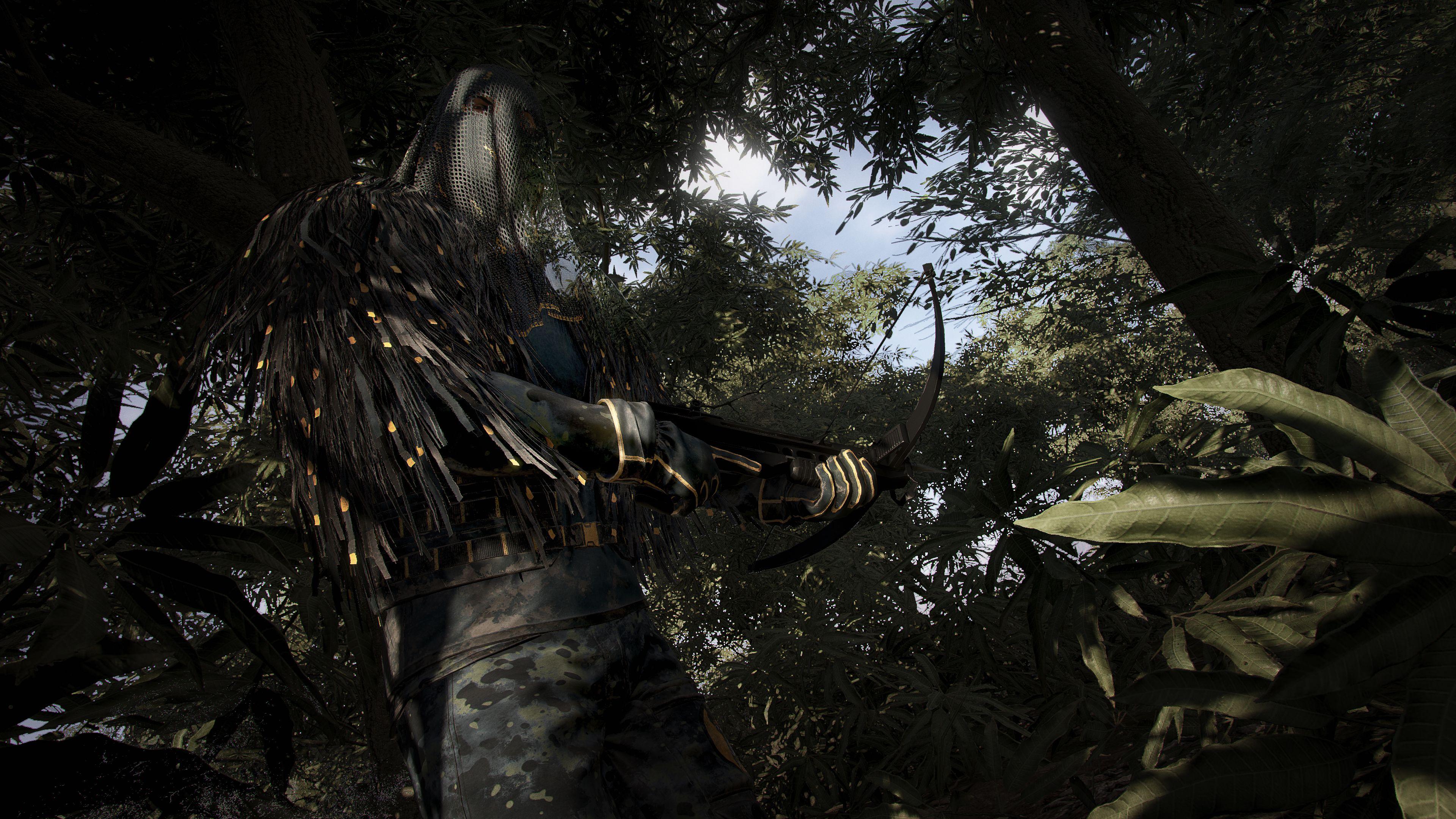 Expanze Fallen Ghosts naváže na hlavní příběh Ghost Recon: Wildlands 144041