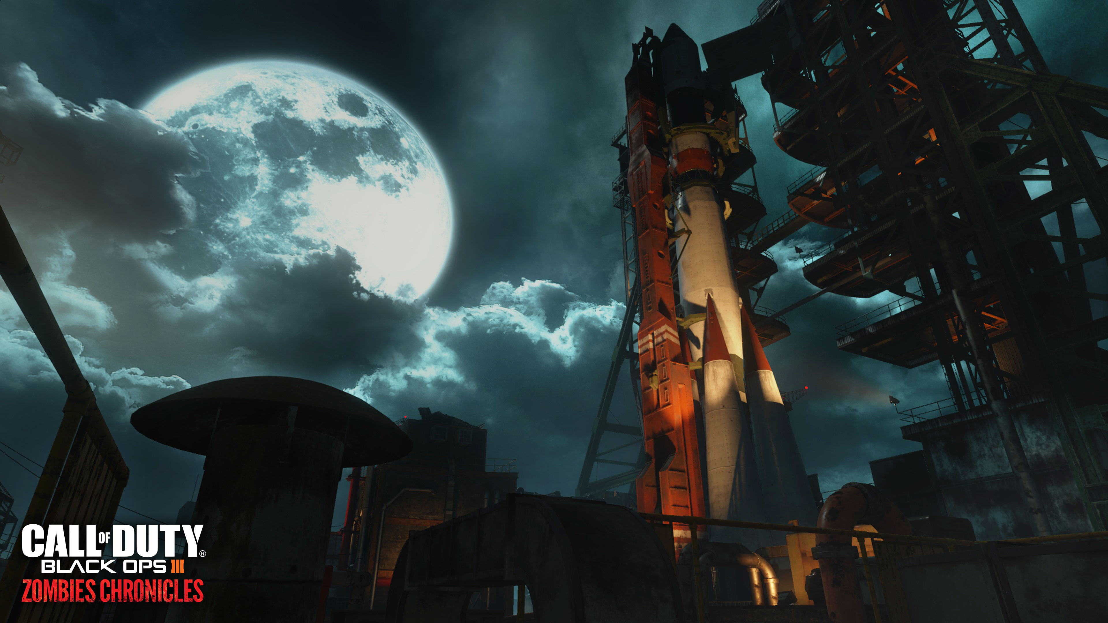 Vychází Call of Duty: Black Ops 3 - Zombies Chronicles pro PS4 144067