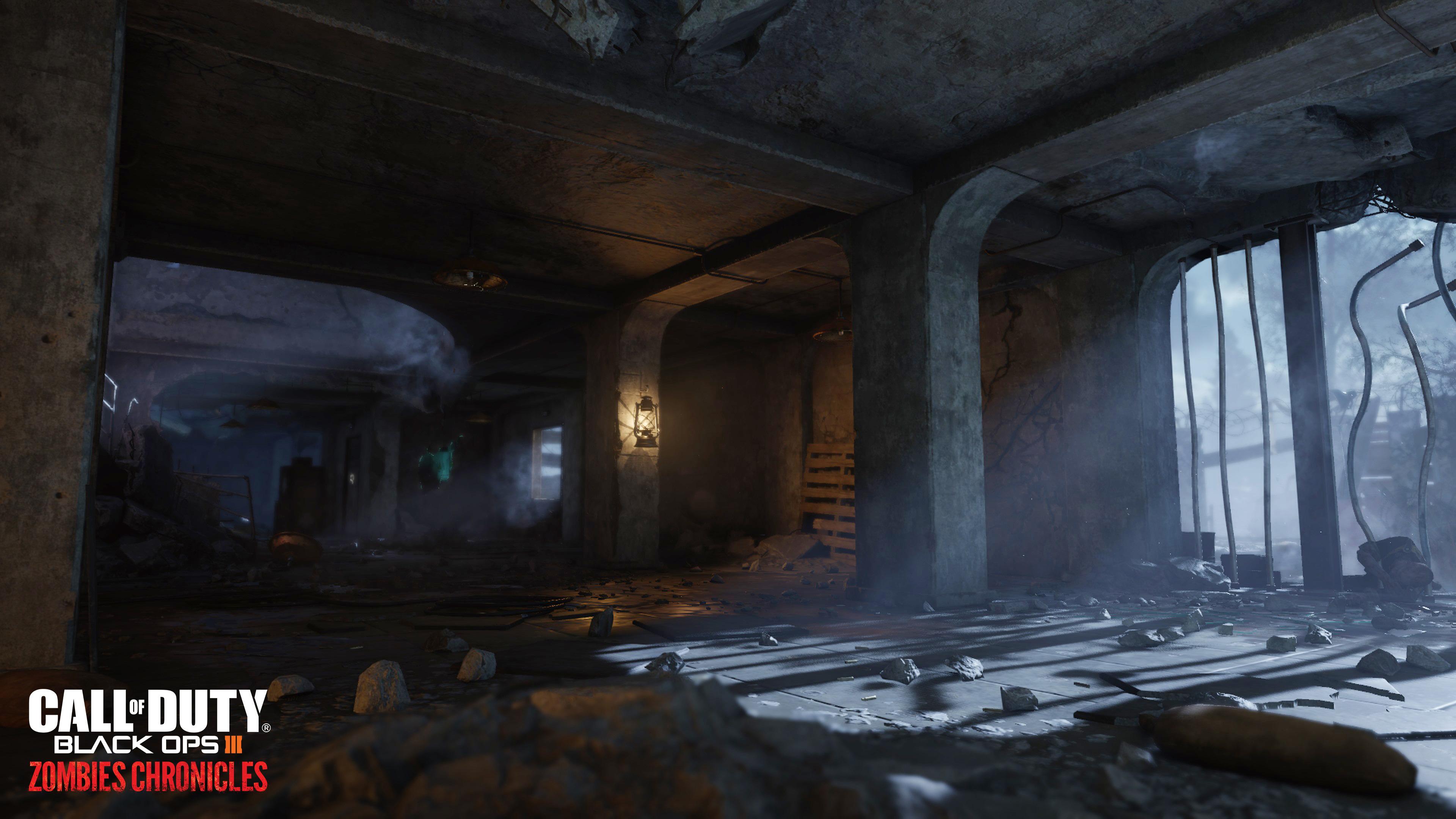 Vychází Call of Duty: Black Ops 3 - Zombies Chronicles pro PS4 144071