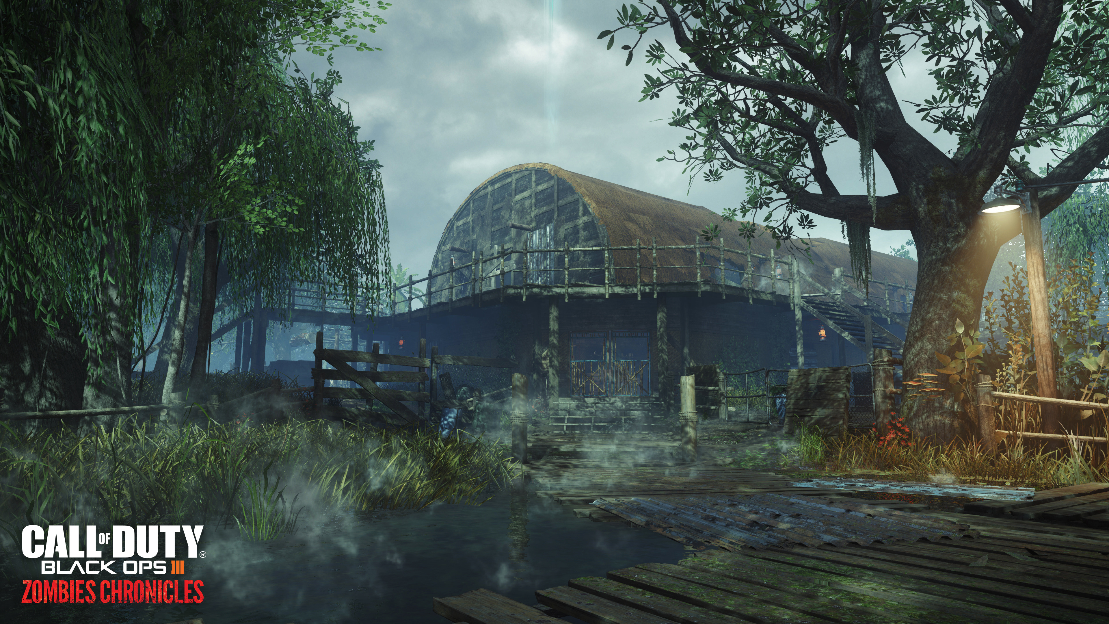 Vychází Call of Duty: Black Ops 3 - Zombies Chronicles pro PS4 144074