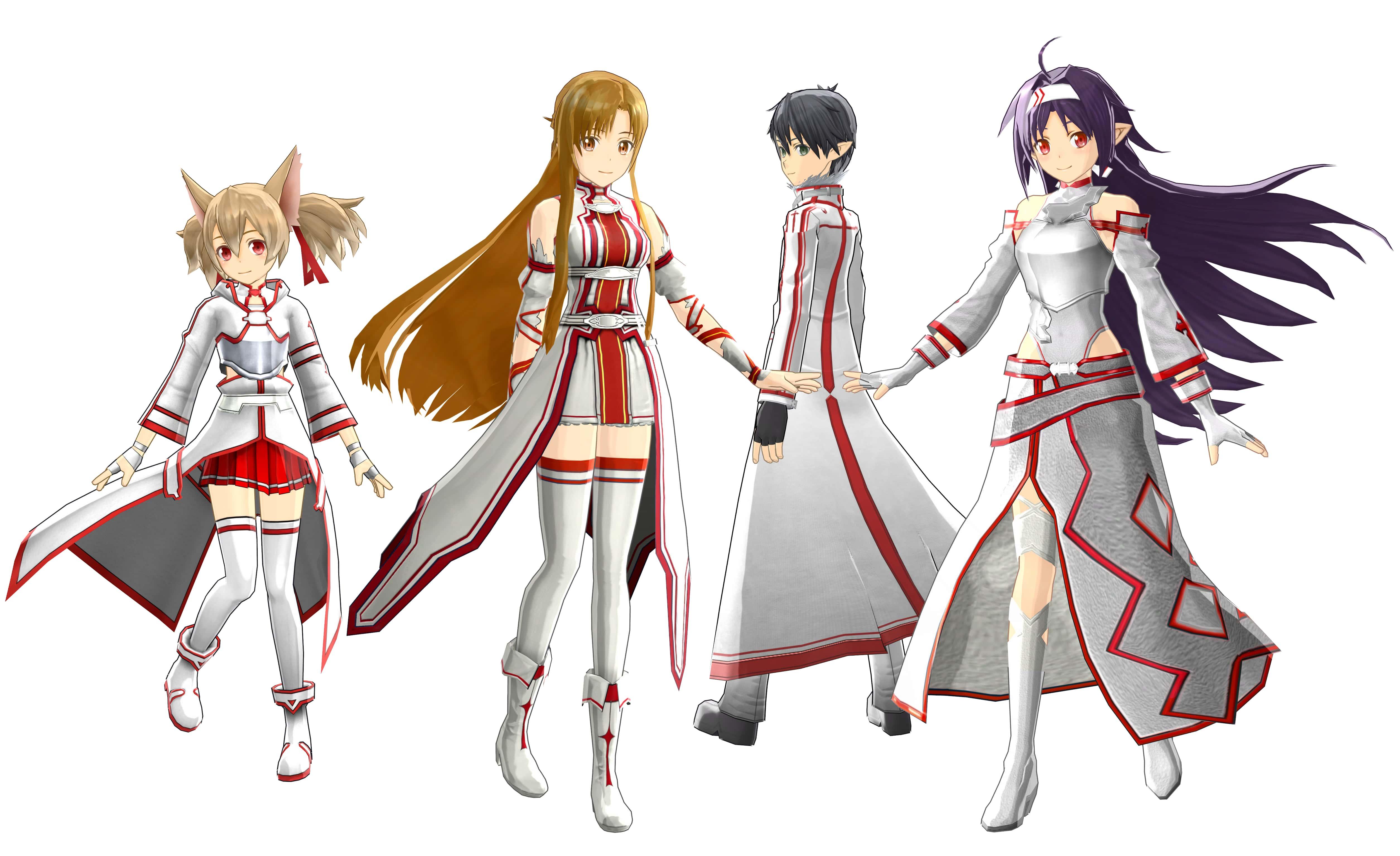 V červenci se spojí svět Accel Worldu a série Sword Art Online 144083