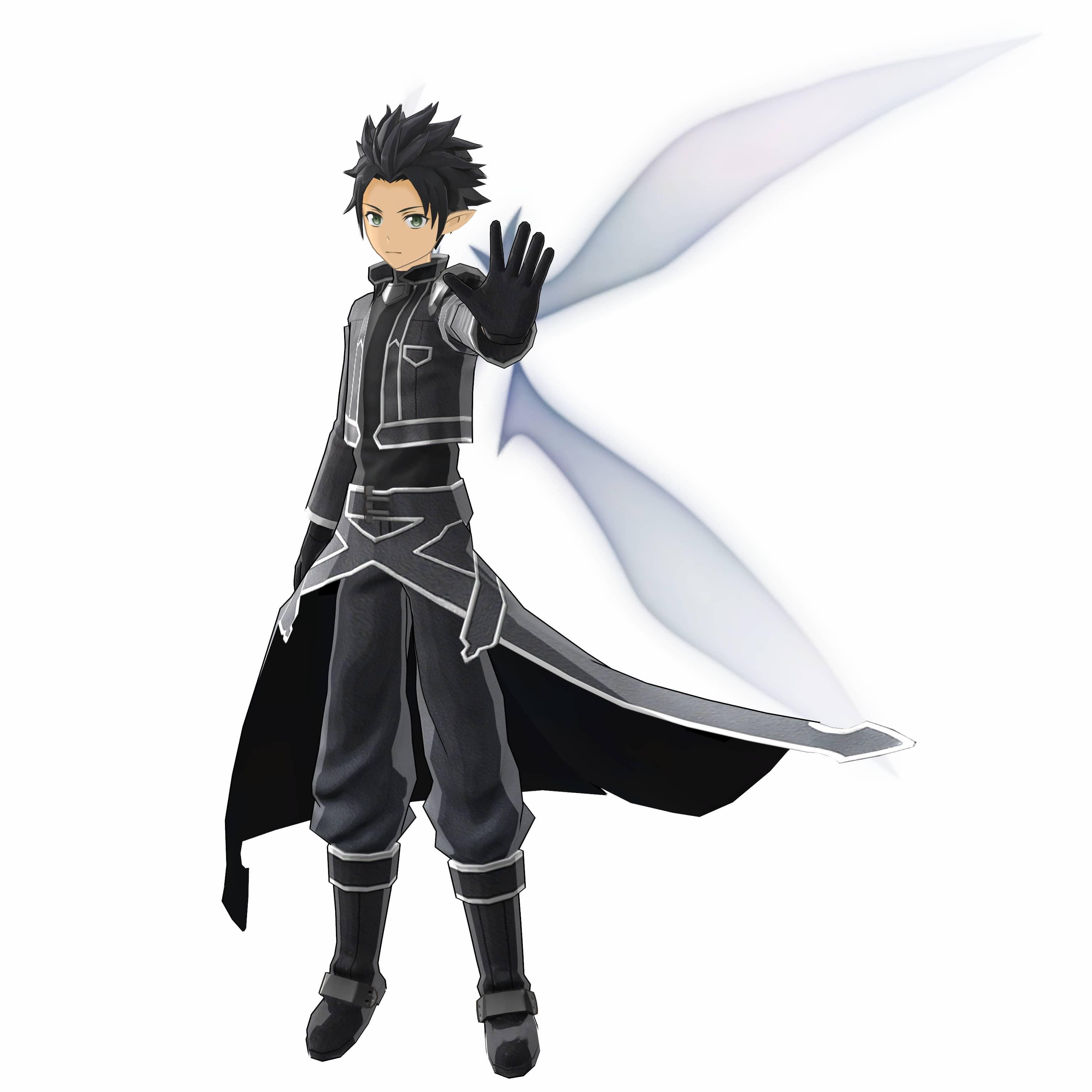 V červenci se spojí svět Accel Worldu a série Sword Art Online 144086