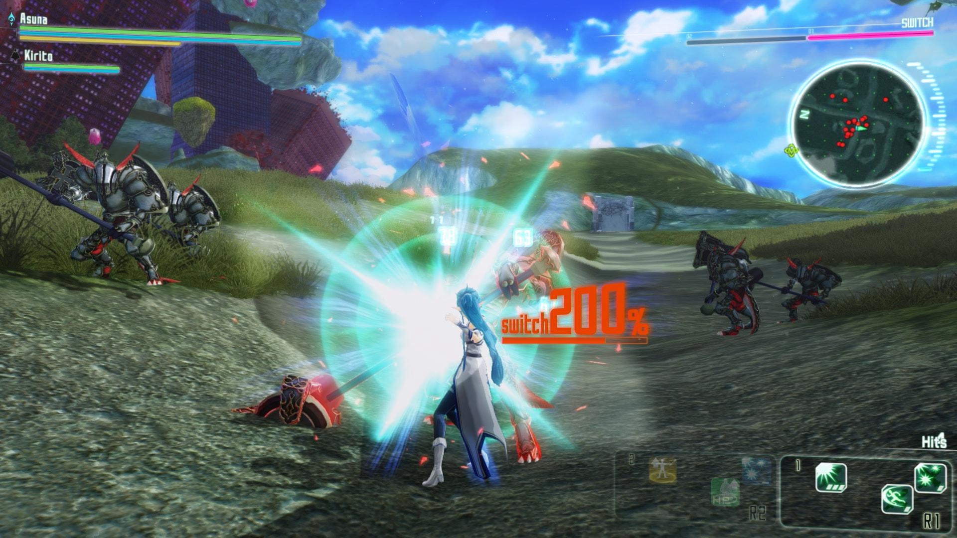 V červenci se spojí svět Accel Worldu a série Sword Art Online 144091