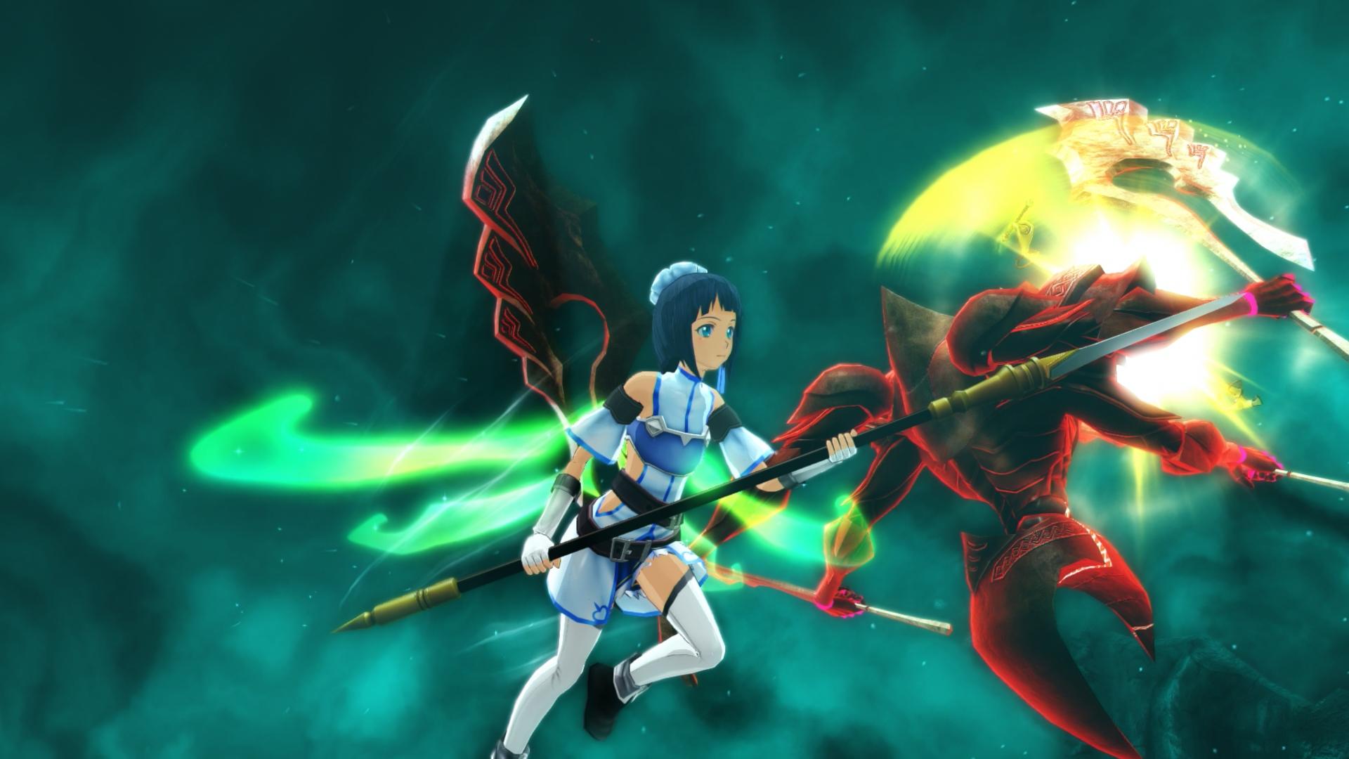 V červenci se spojí svět Accel Worldu a série Sword Art Online 144093