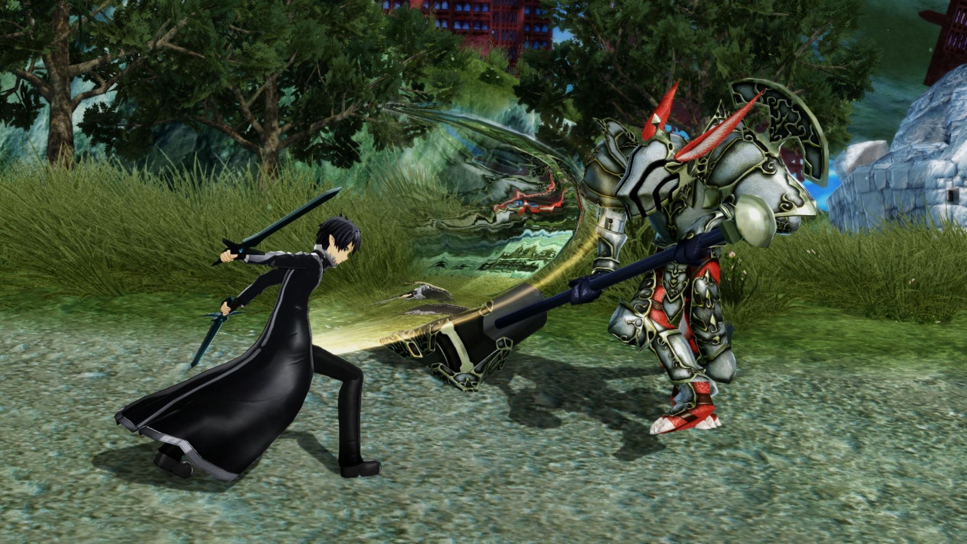 V červenci se spojí svět Accel Worldu a série Sword Art Online 144096