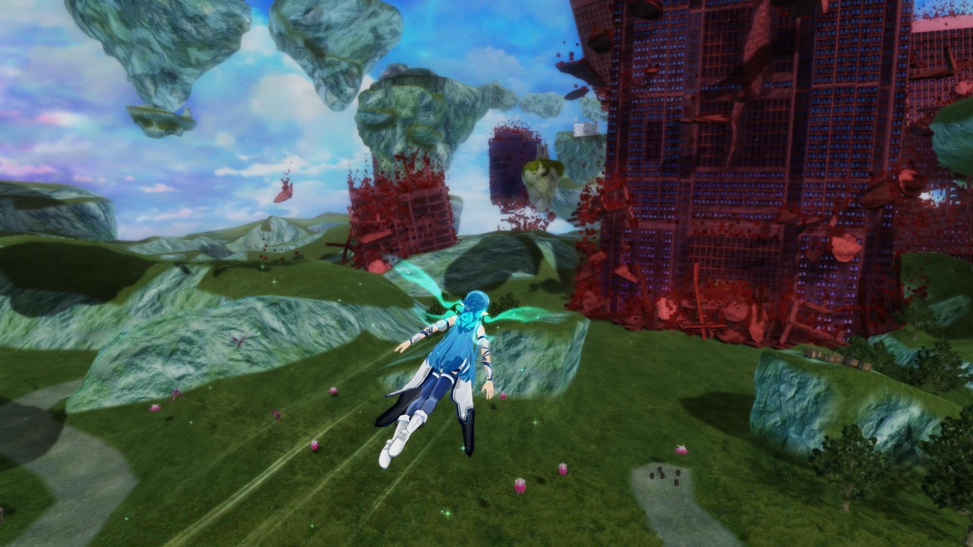 V červenci se spojí svět Accel Worldu a série Sword Art Online 144098