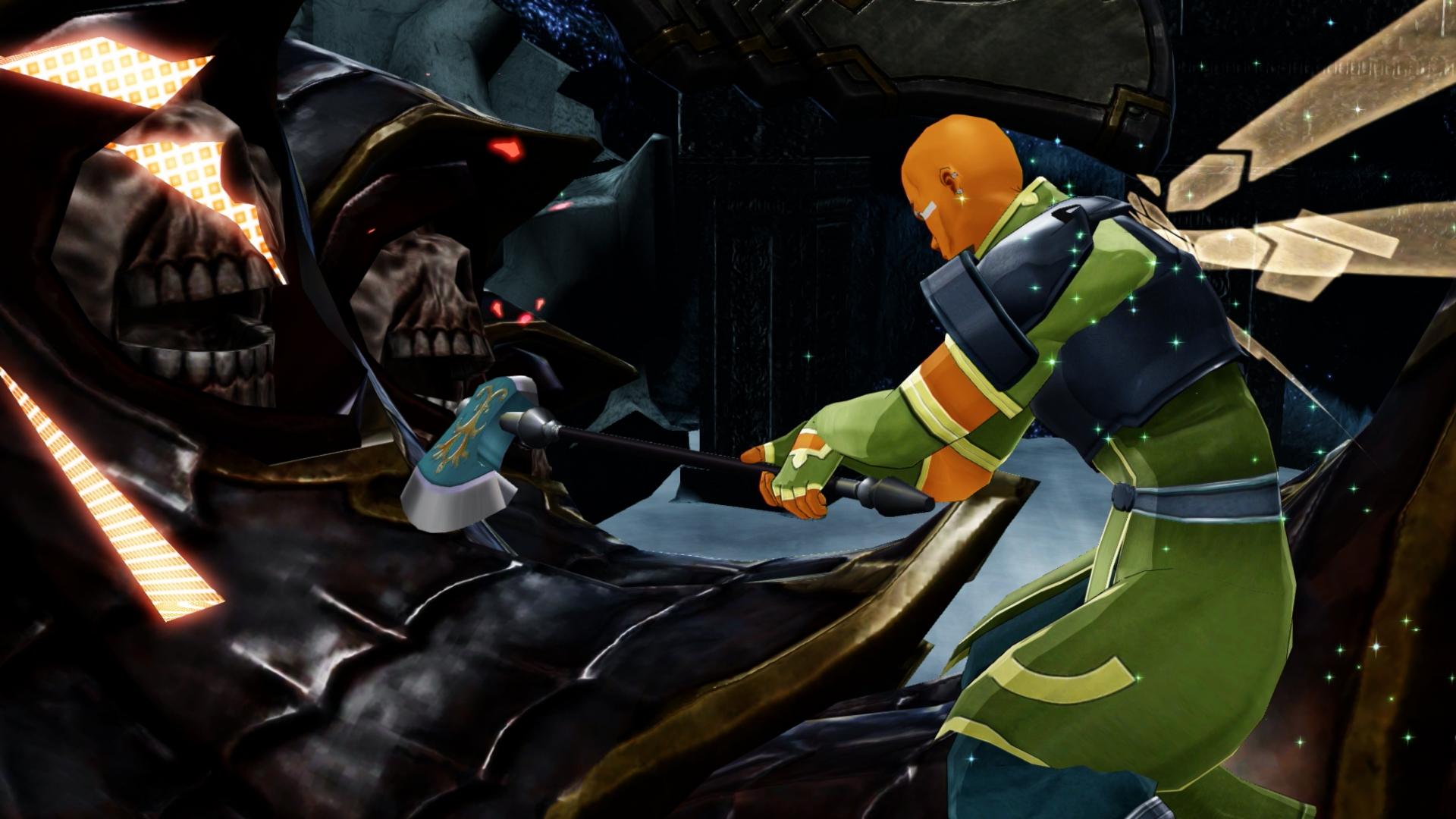 V červenci se spojí svět Accel Worldu a série Sword Art Online 144099