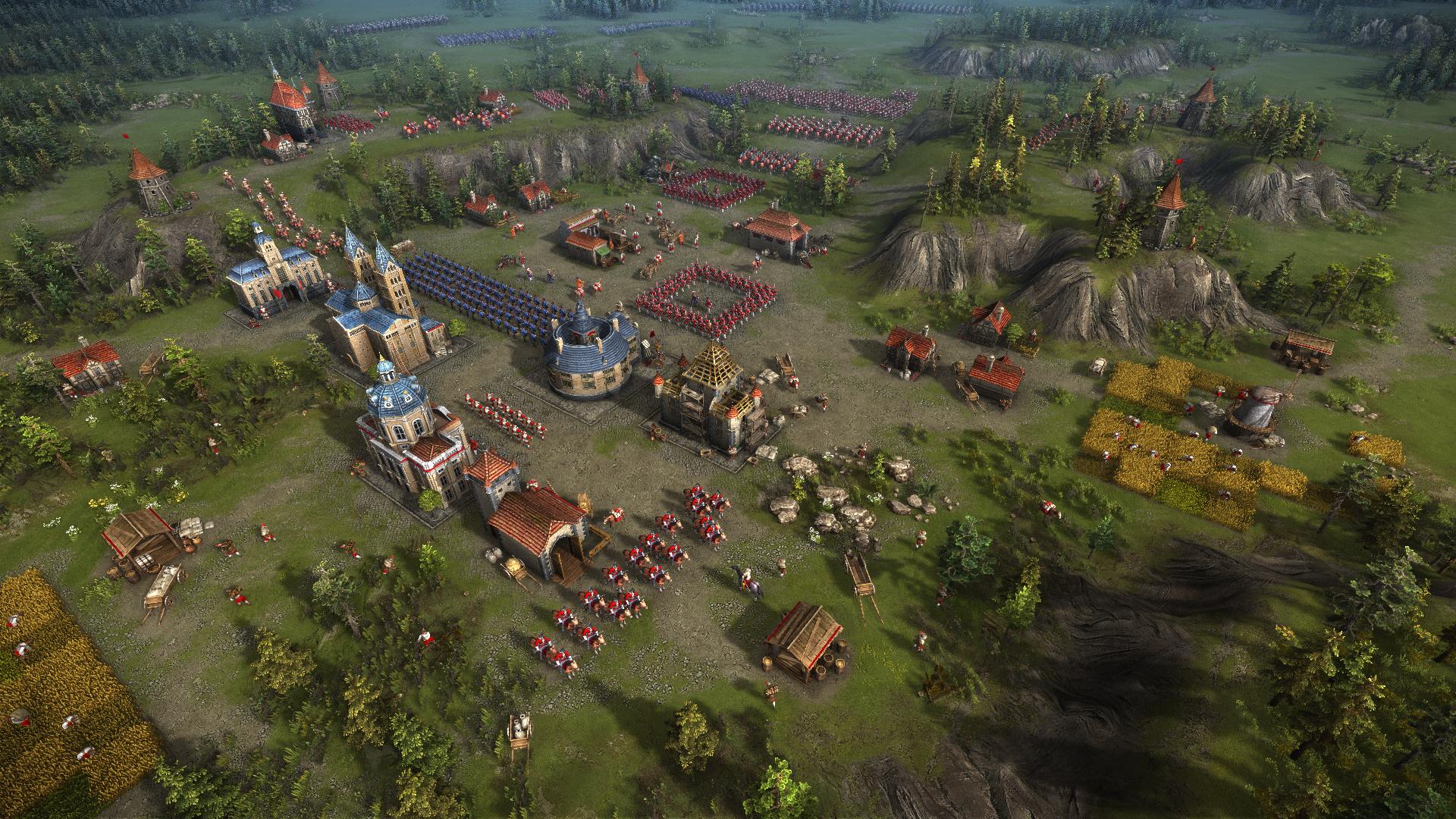 Cossacks 3 získává dva nové národy a nové kampaně 144249