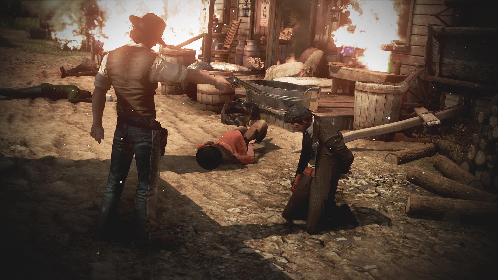 Westernové MMO Wild West Online už nepotřebuje kampaň na Kickstarteru 144261