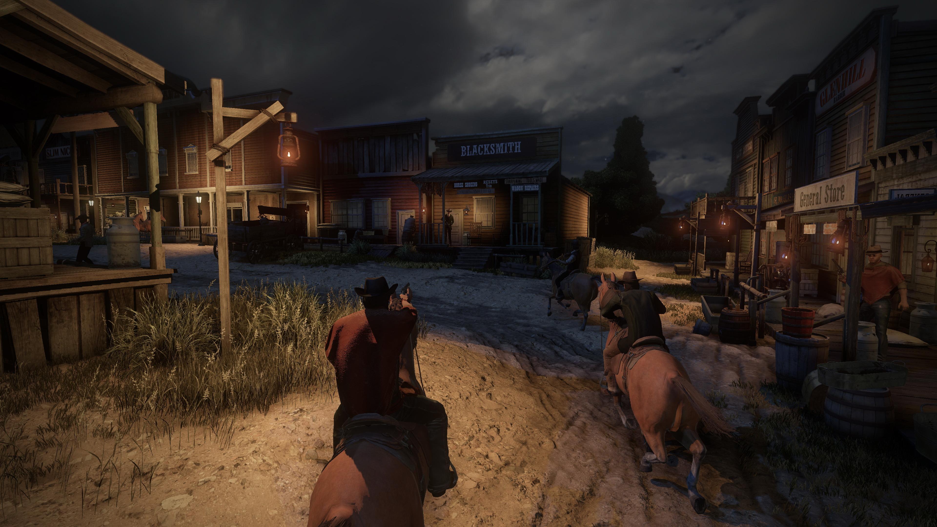 Westernové MMO Wild West Online už nepotřebuje kampaň na Kickstarteru 144262