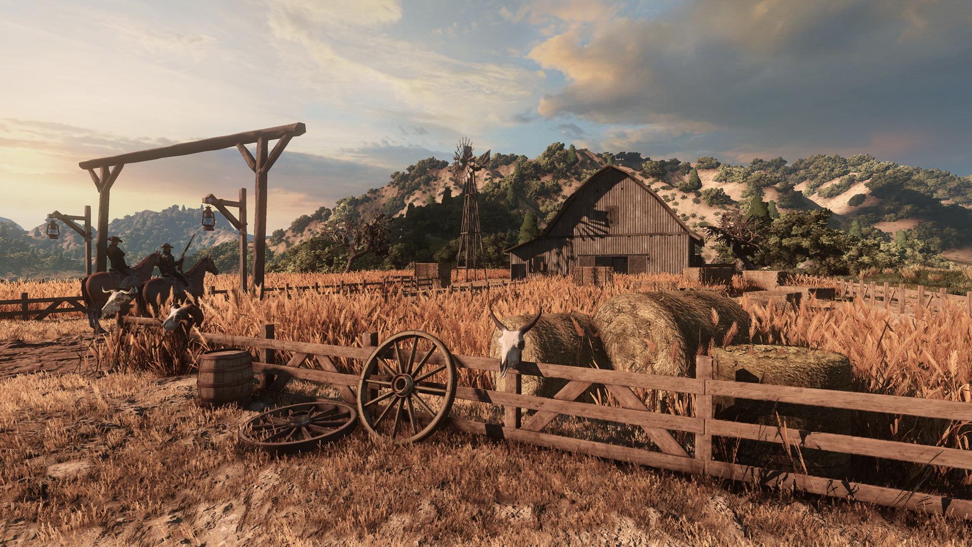 Westernové MMO Wild West Online už nepotřebuje kampaň na Kickstarteru 144263