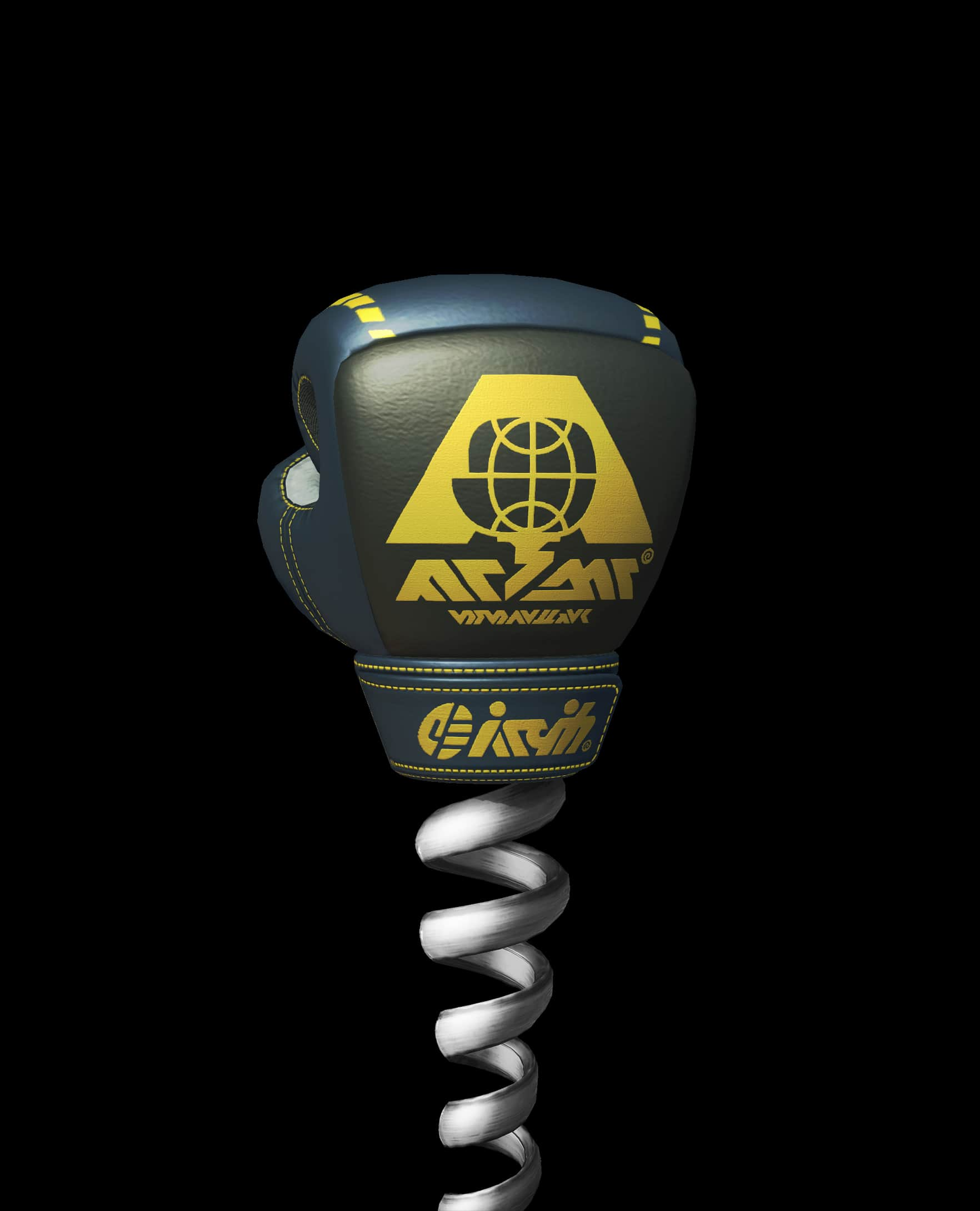 Arms na nás chystá demo Global Testpunch 144284