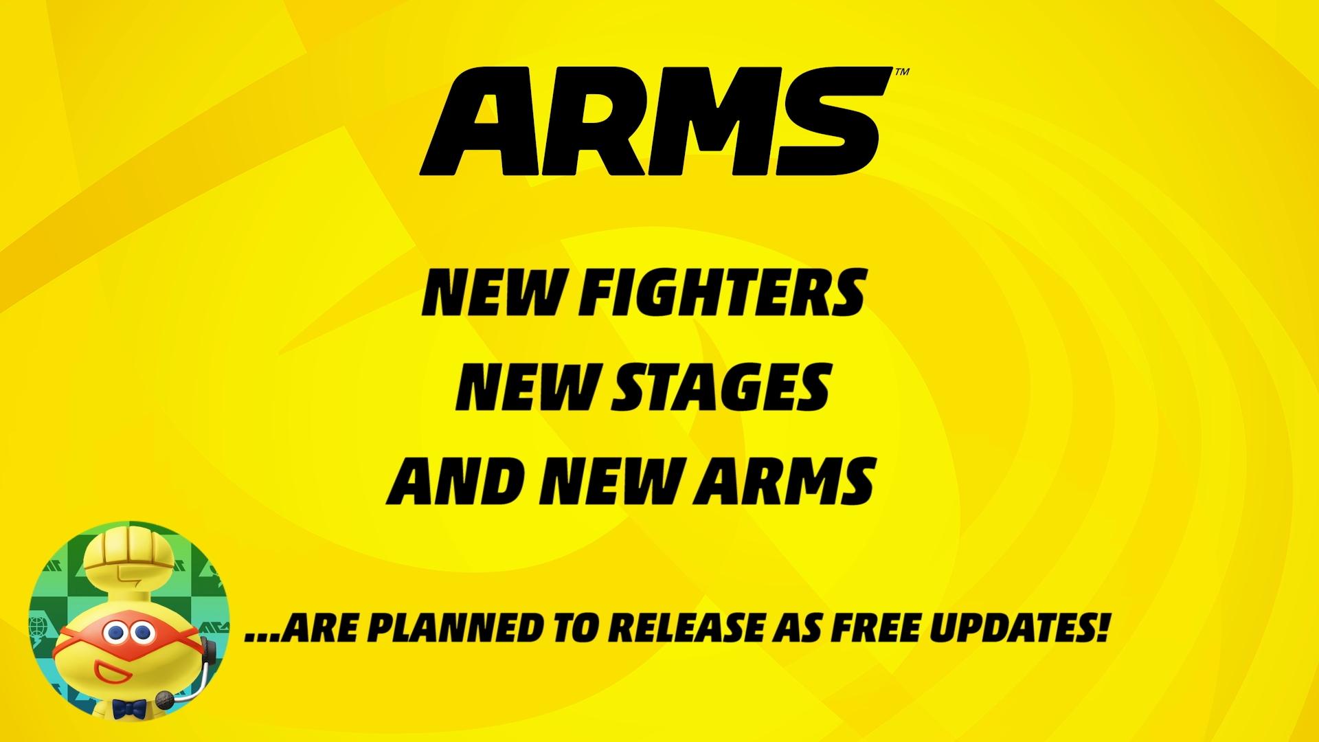 Arms na nás chystá demo Global Testpunch 144307