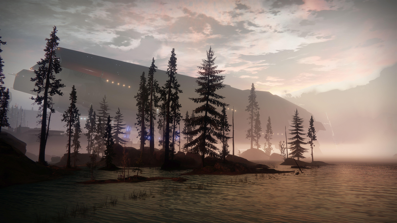 Nálož screenshotů a nové informace o Destiny 2 144353
