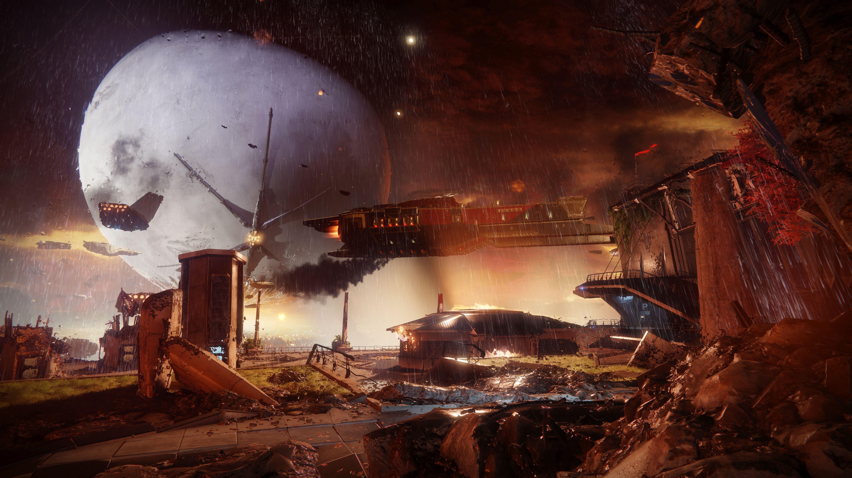 Nálož screenshotů a nové informace o Destiny 2 144356