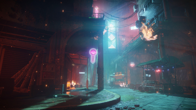 Nálož screenshotů a nové informace o Destiny 2 144357