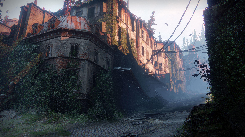 Nálož screenshotů a nové informace o Destiny 2 144359