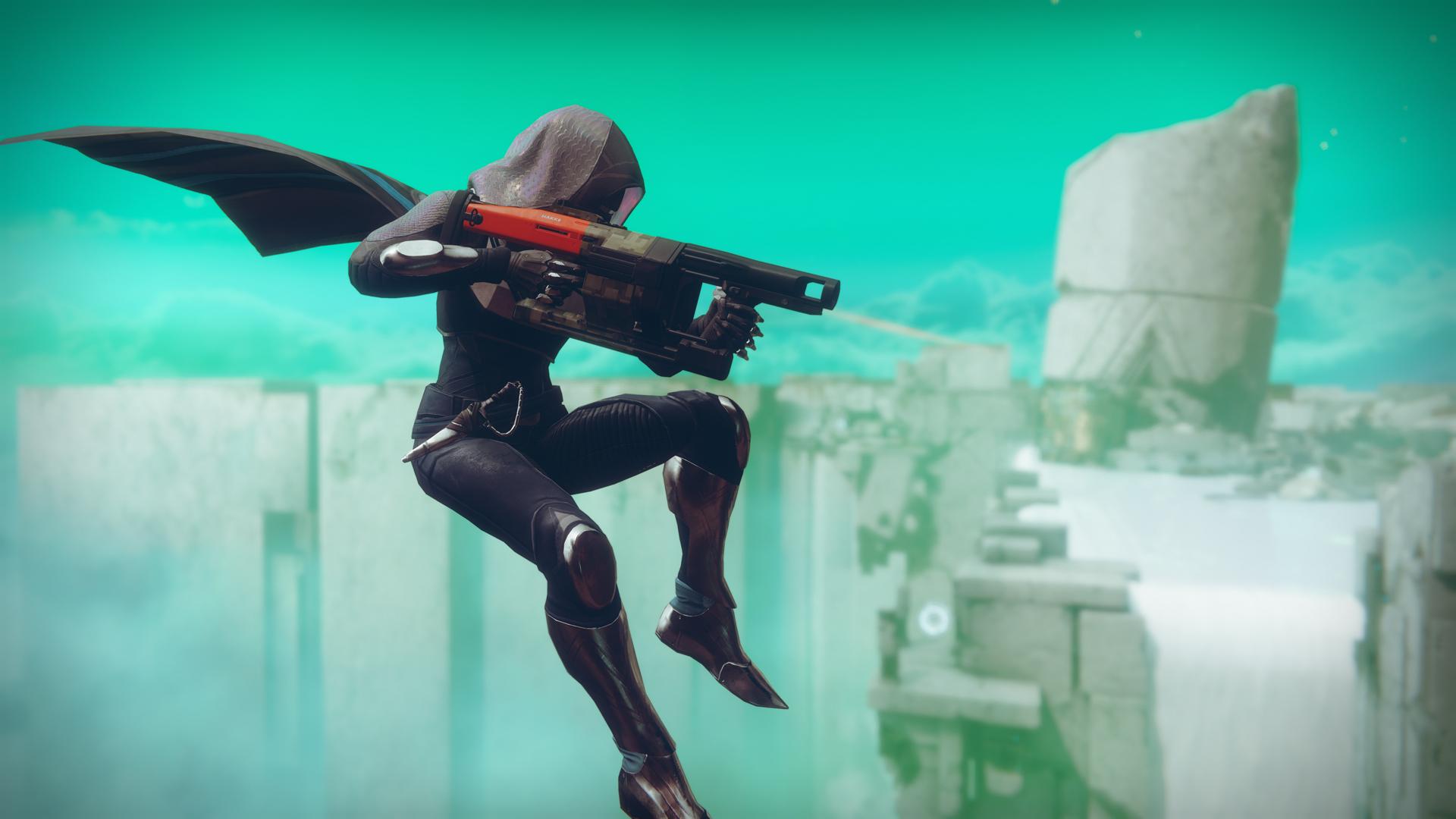 Nálož screenshotů a nové informace o Destiny 2 144361
