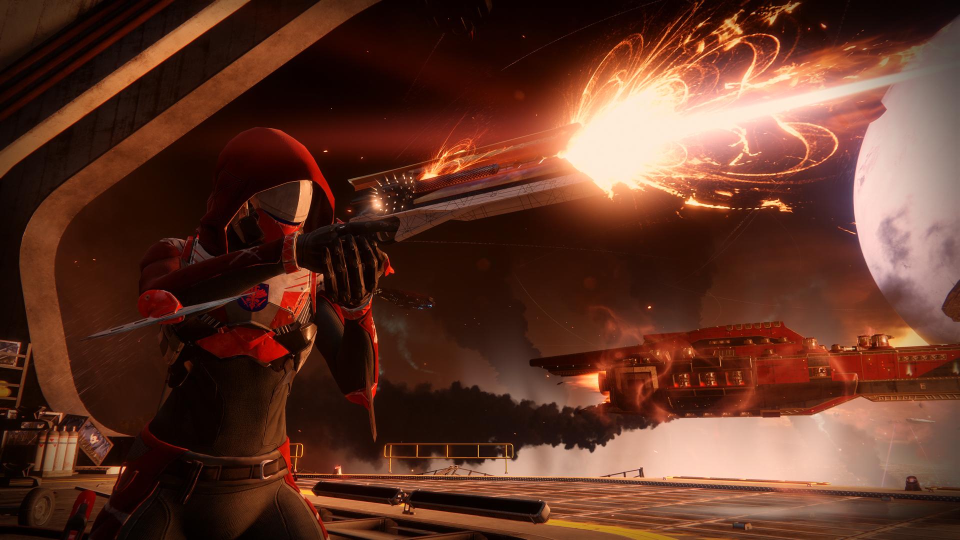 Nálož screenshotů a nové informace o Destiny 2 144362