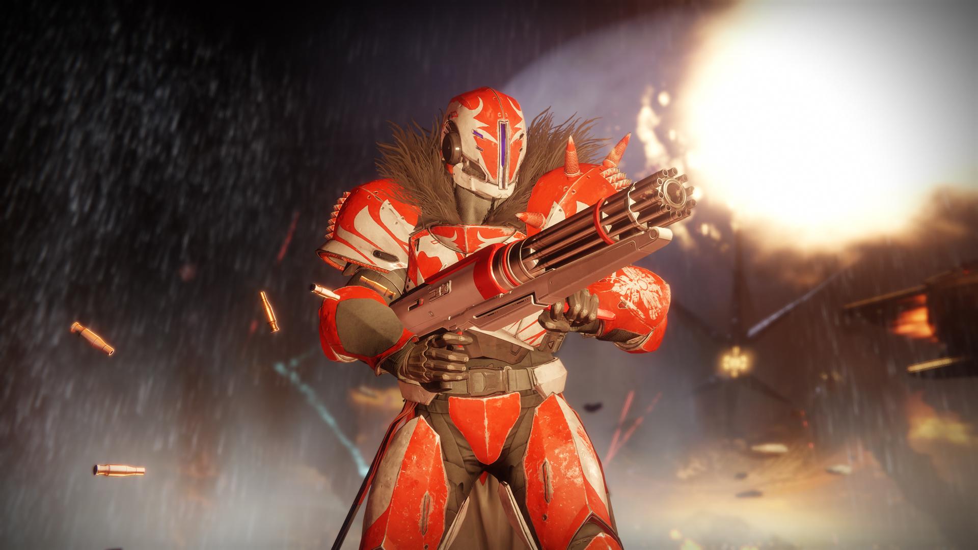 Nálož screenshotů a nové informace o Destiny 2 144363