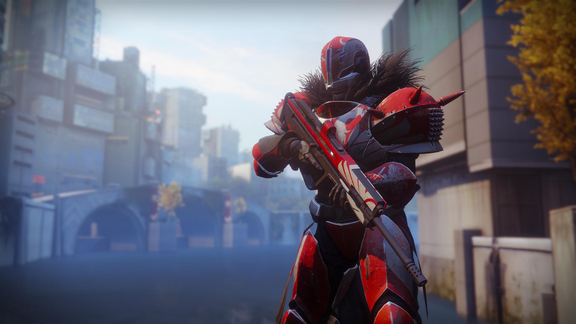 Nálož screenshotů a nové informace o Destiny 2 144364