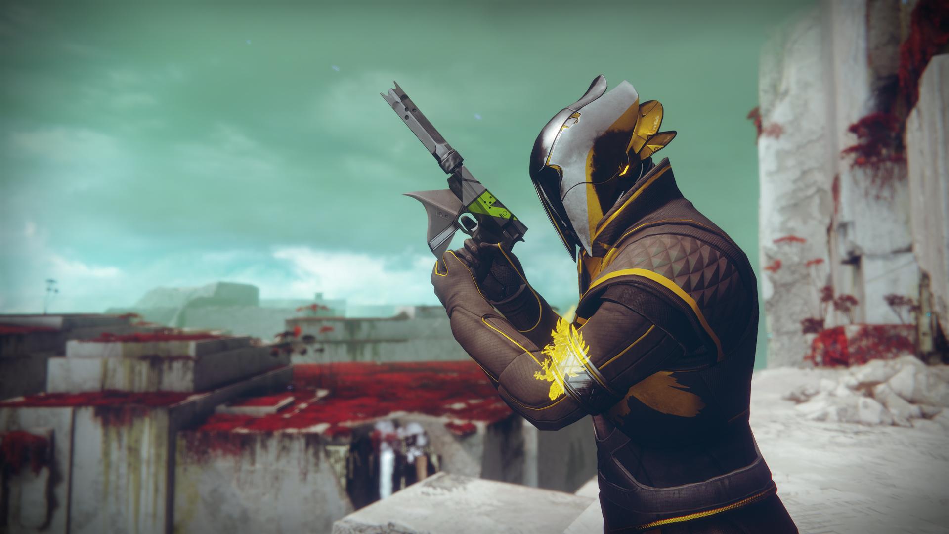 Nálož screenshotů a nové informace o Destiny 2 144368