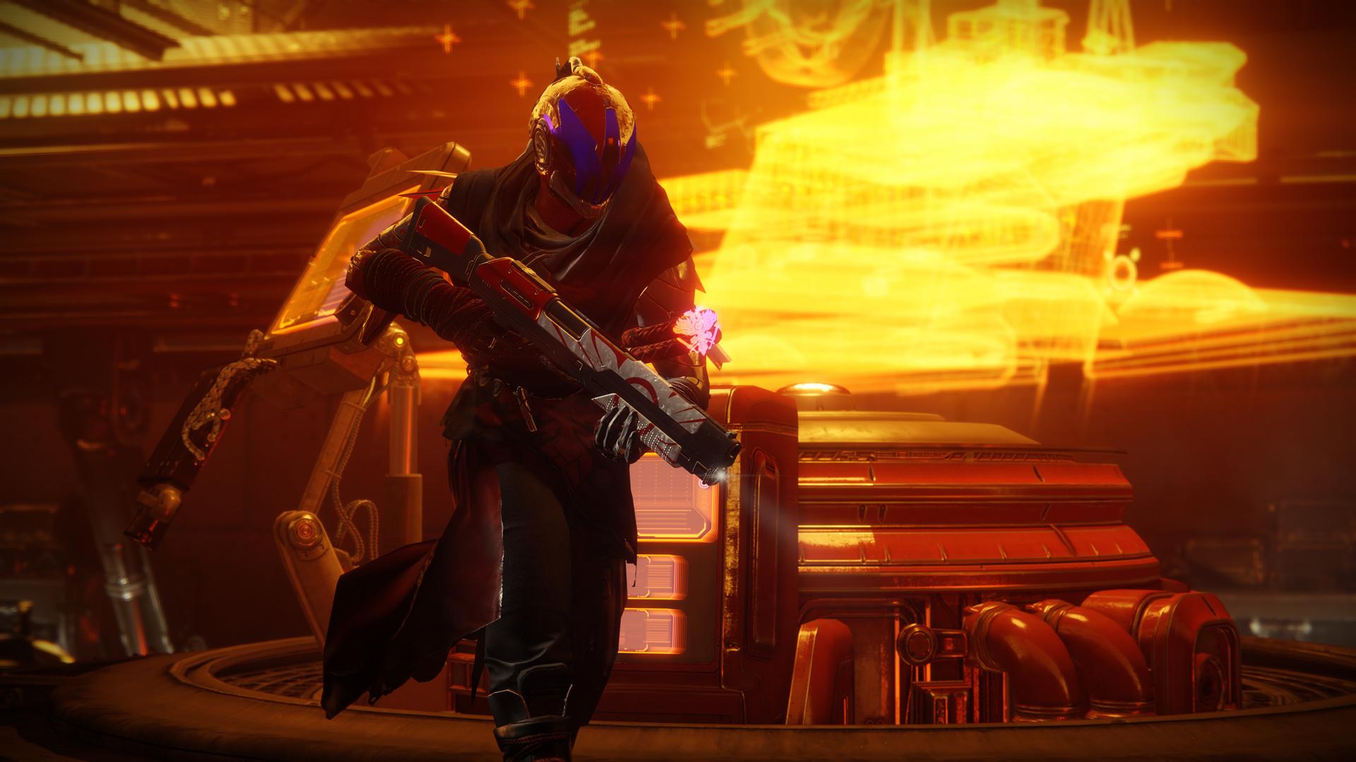 Nálož screenshotů a nové informace o Destiny 2 144369