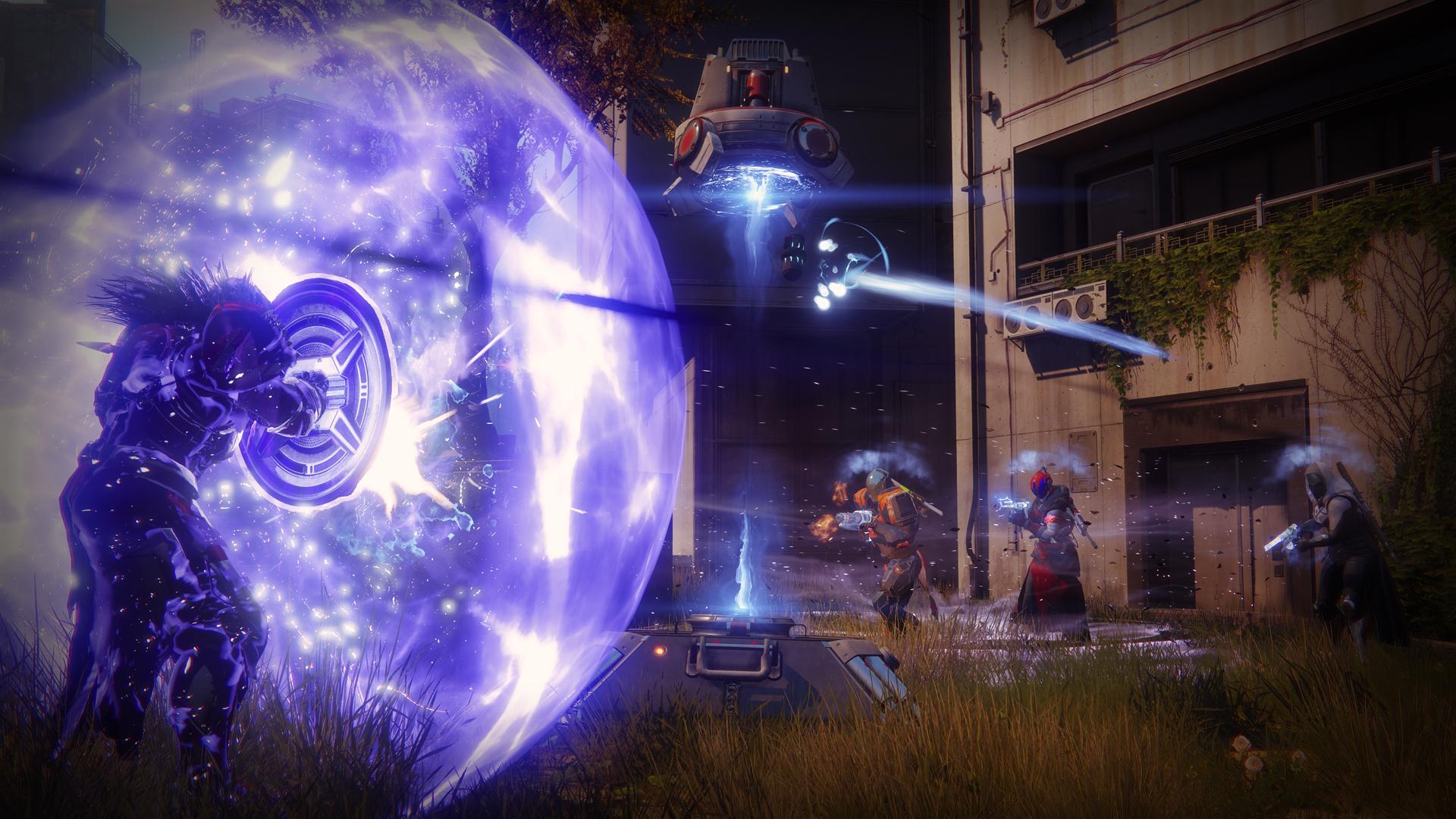 Nálož screenshotů a nové informace o Destiny 2 144371