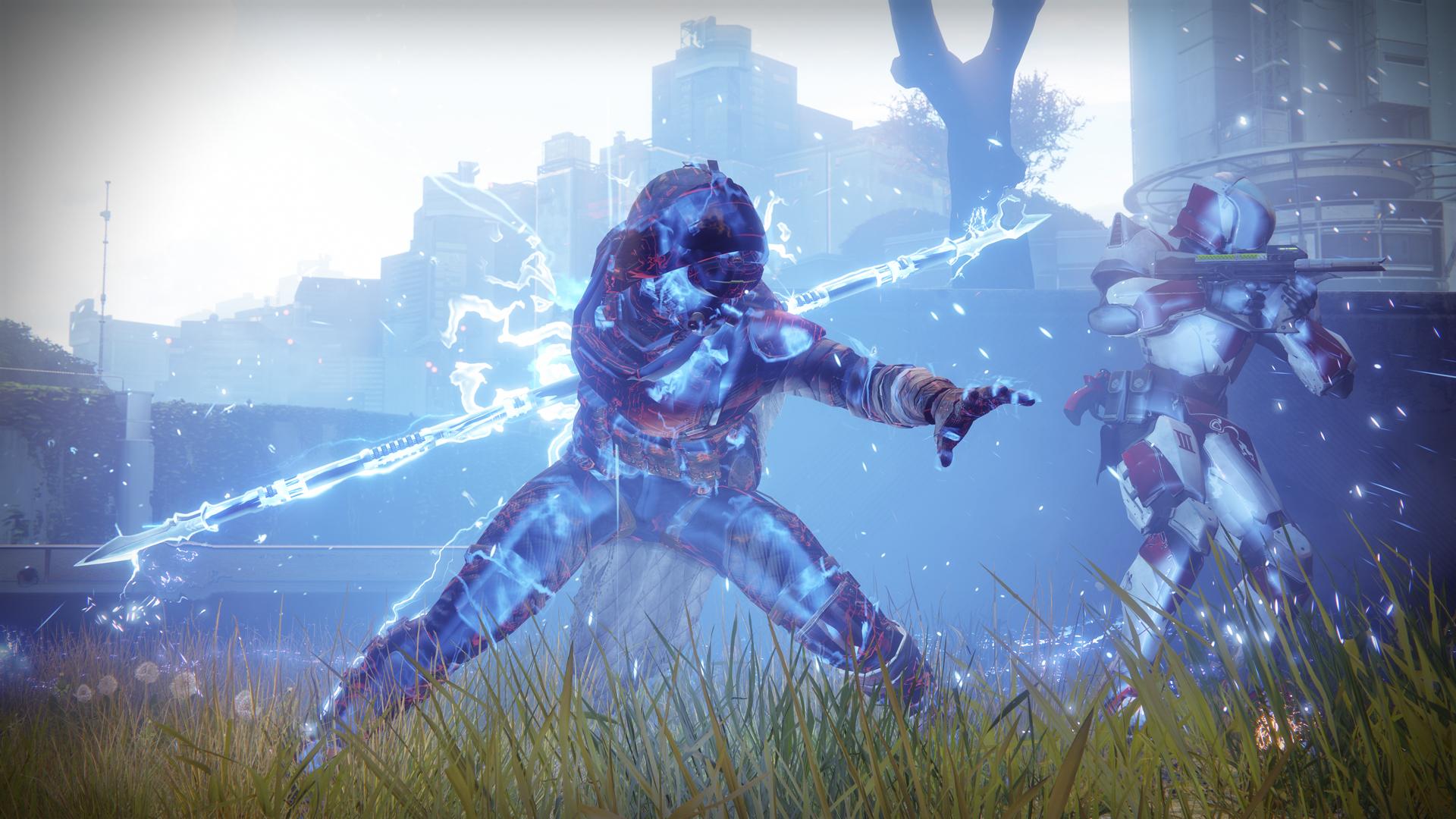 Nálož screenshotů a nové informace o Destiny 2 144377
