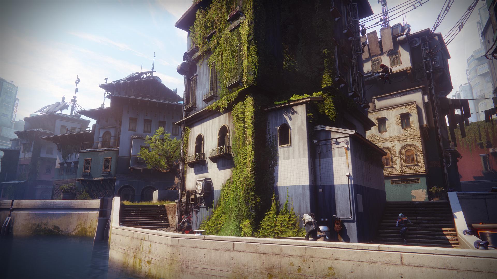 Nálož screenshotů a nové informace o Destiny 2 144378