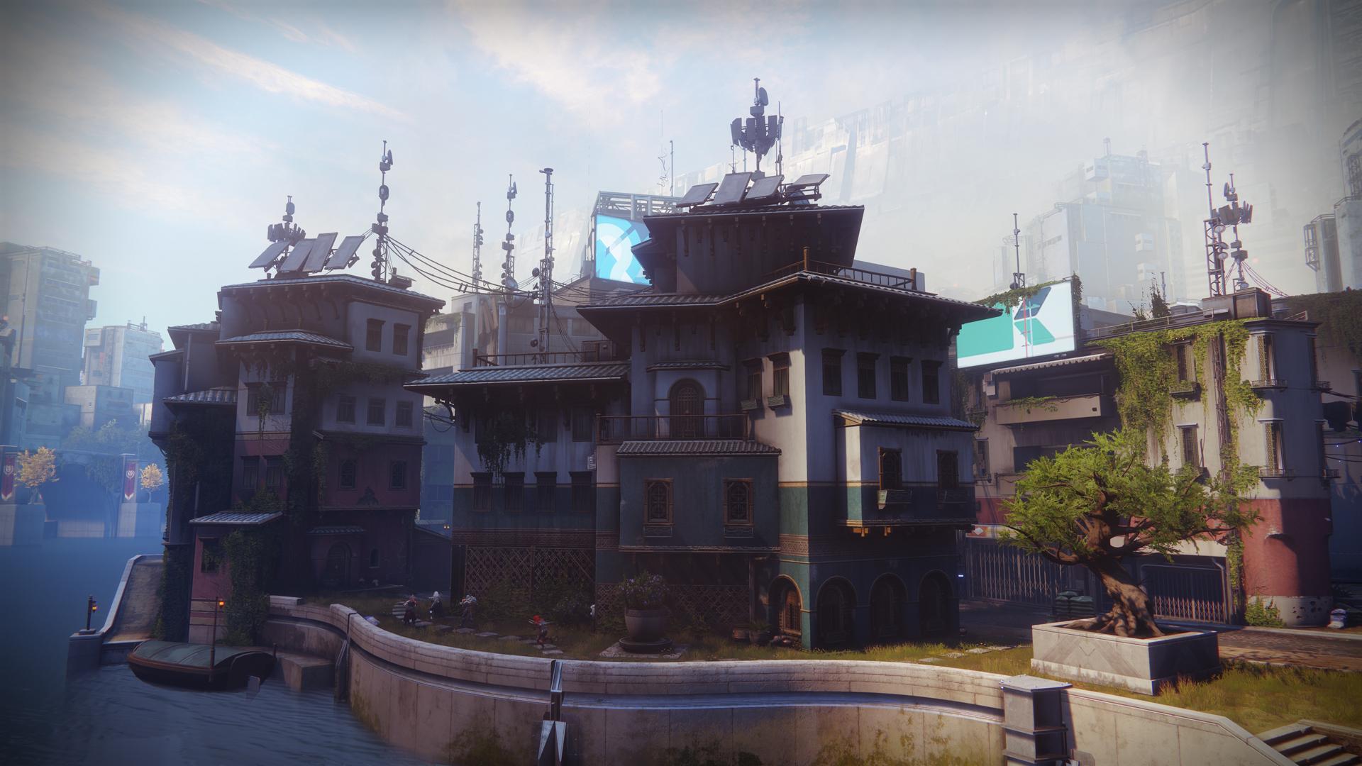 Nálož screenshotů a nové informace o Destiny 2 144379