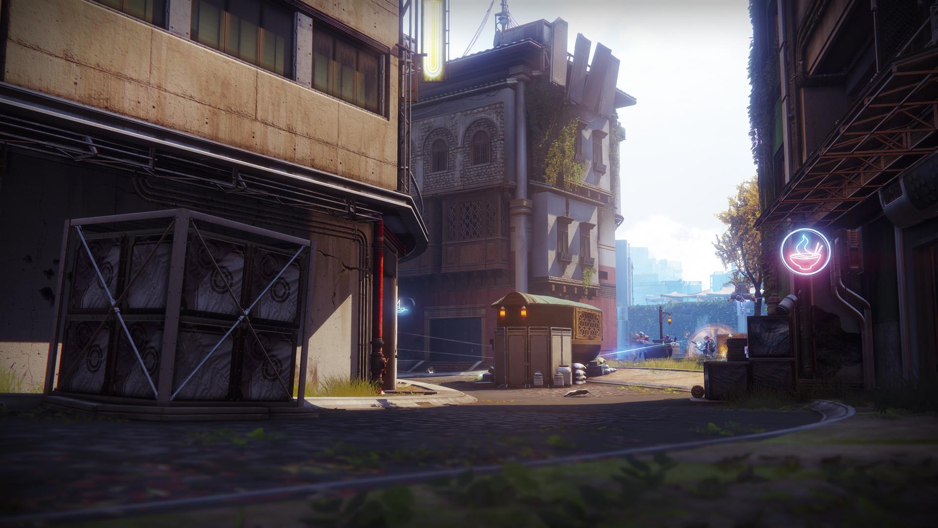 Nálož screenshotů a nové informace o Destiny 2 144380